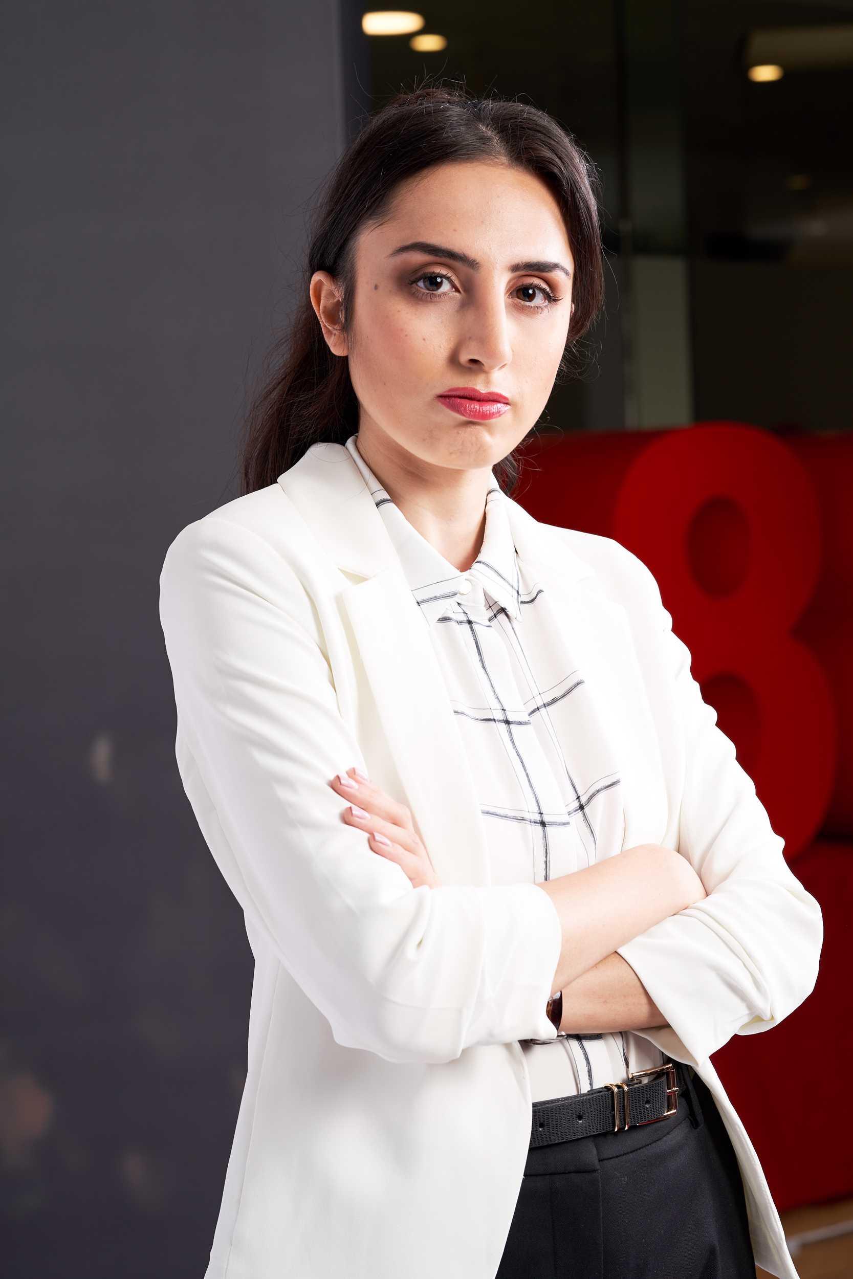 Dania Iskandari