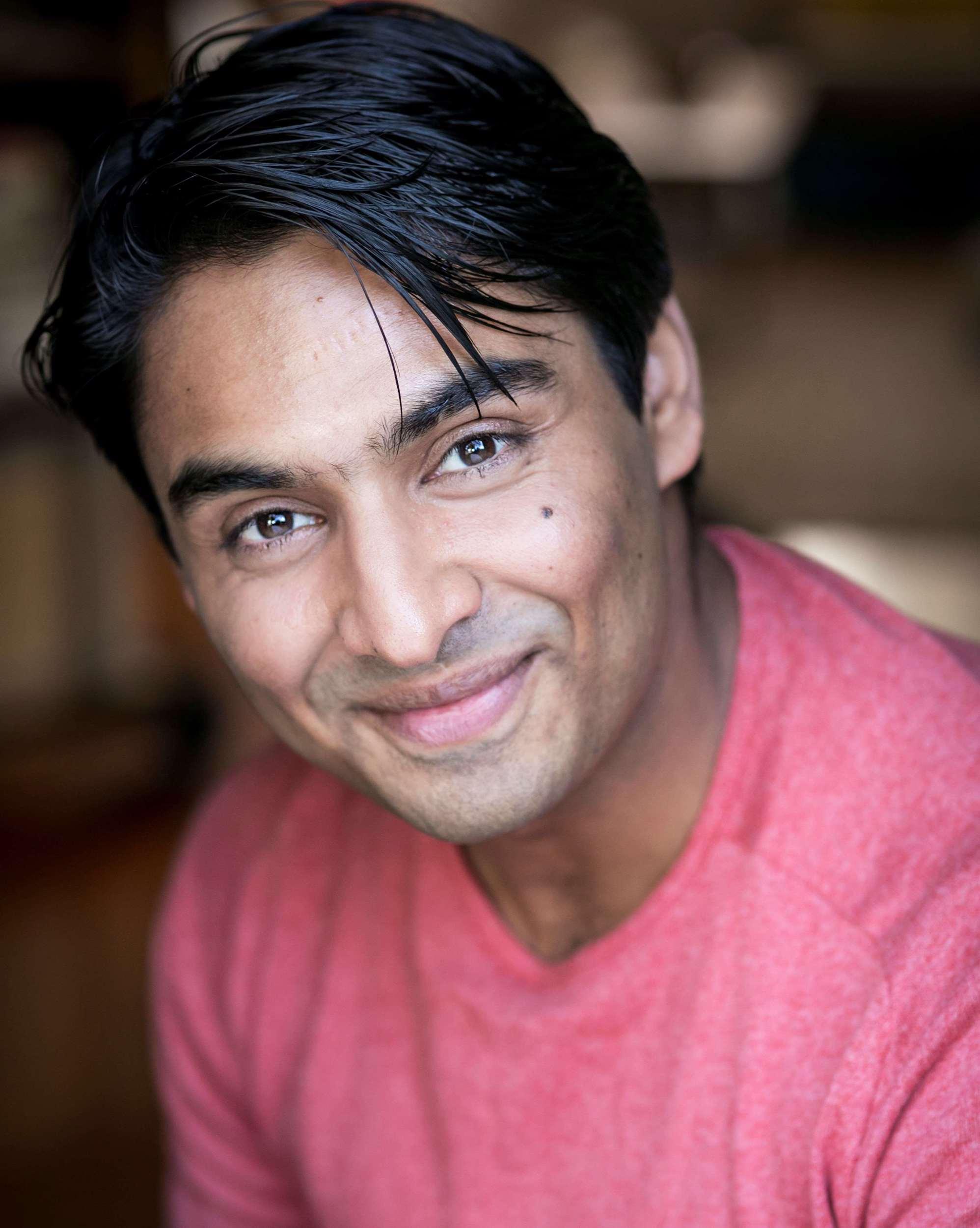 Utsav Patel