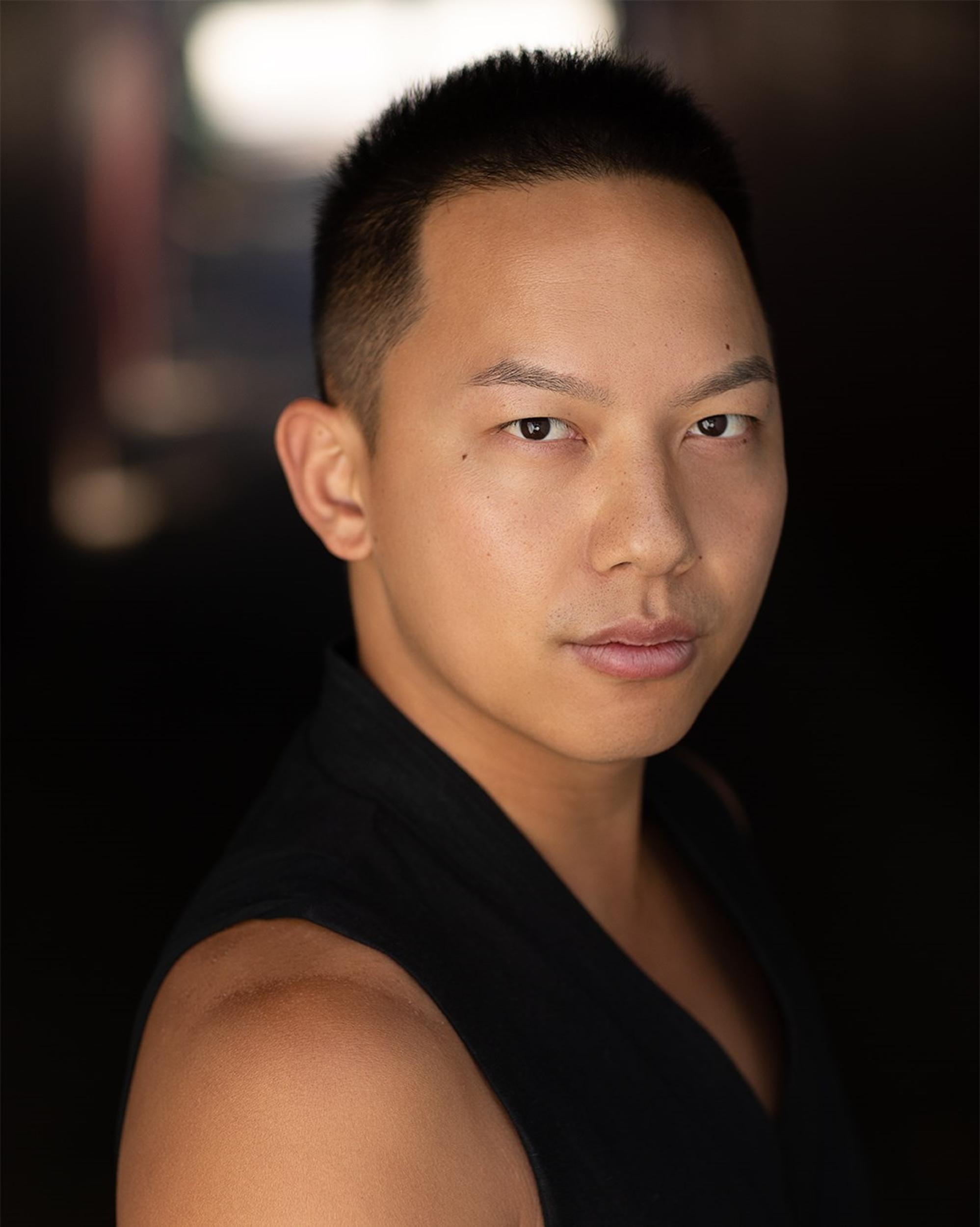 James S. Lau