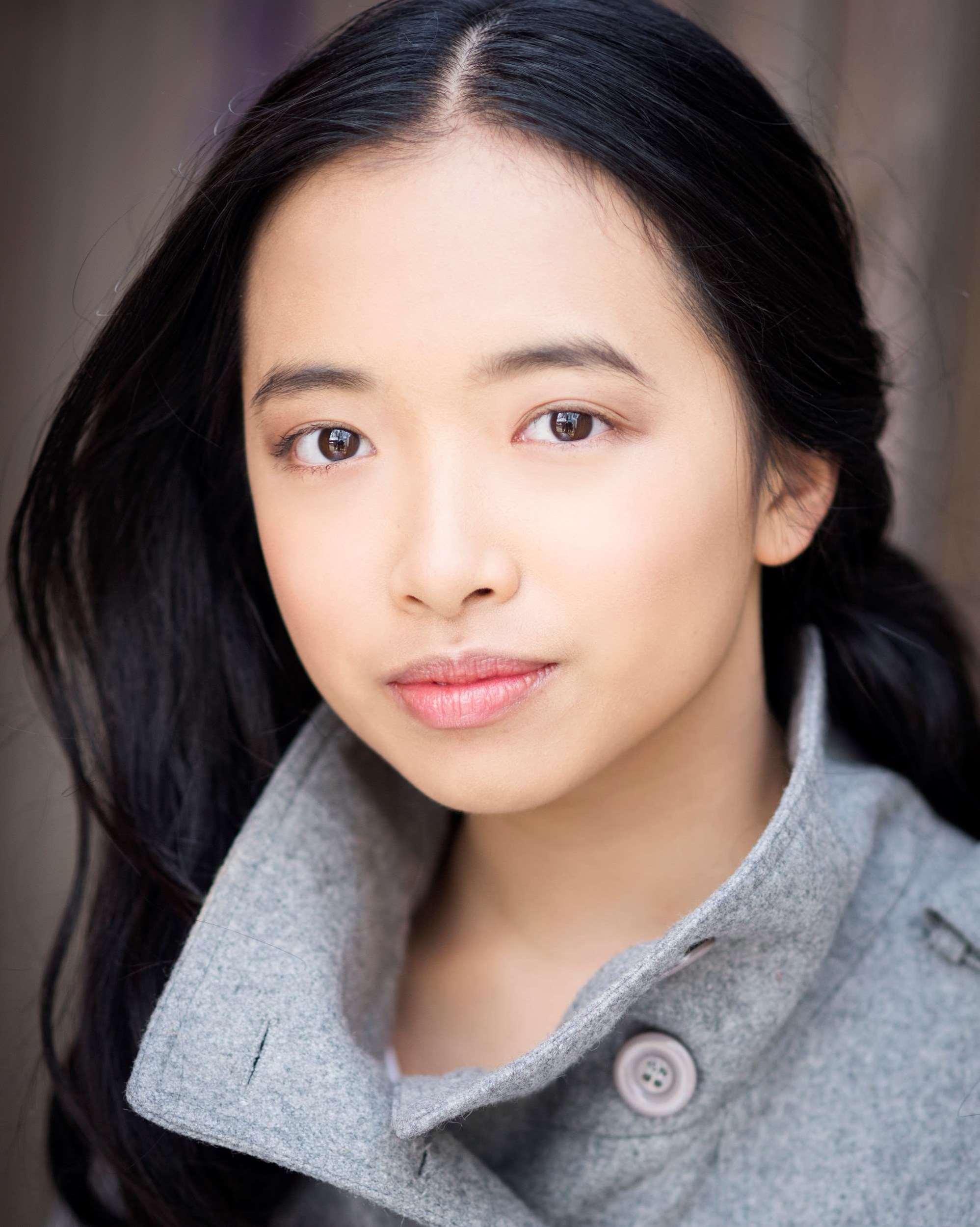 Ellie Chan