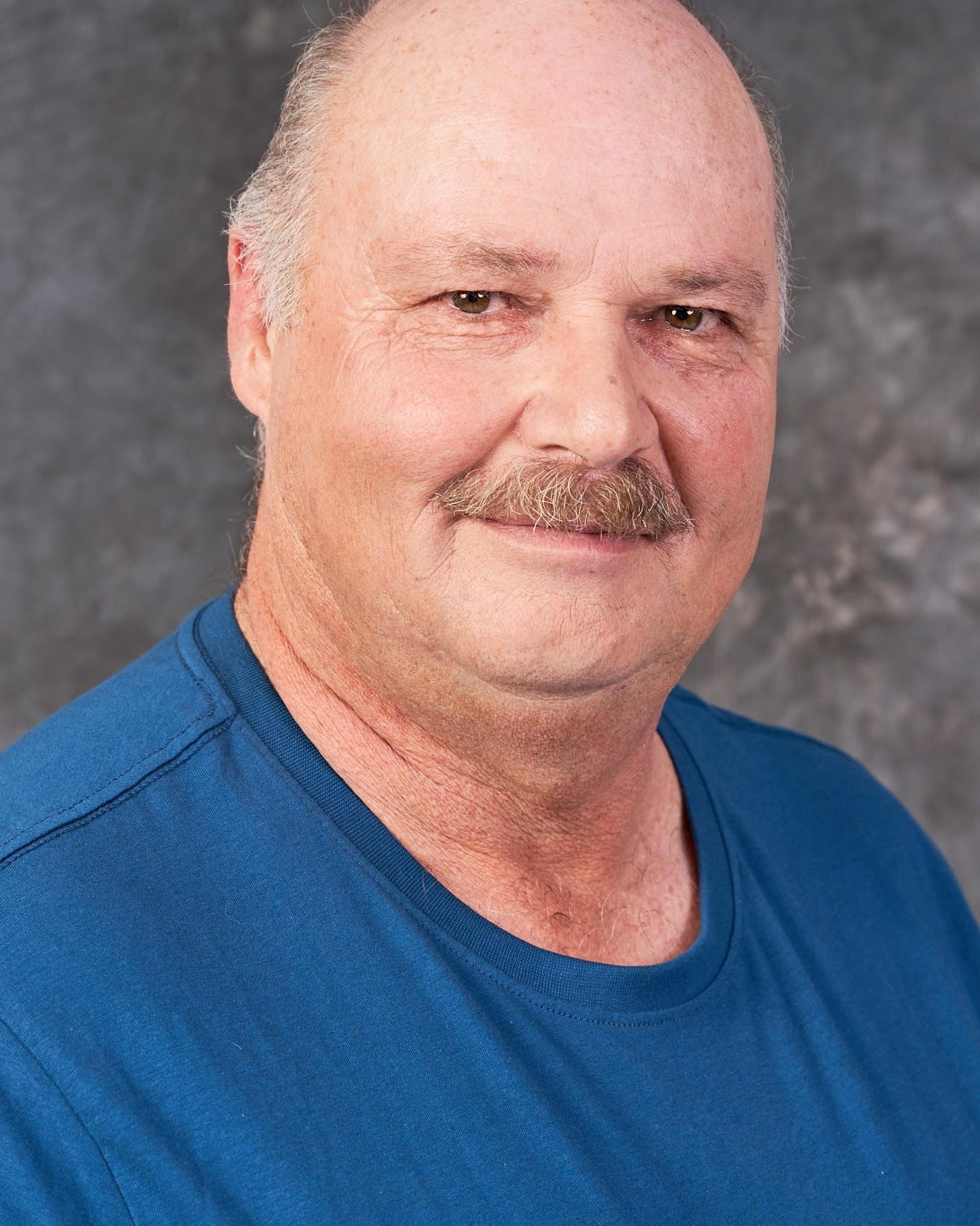 Doug Robson
