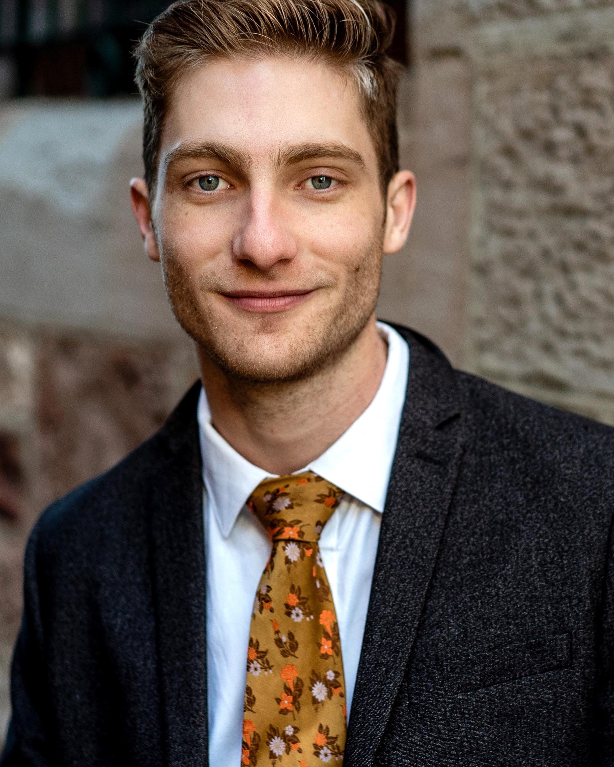Matt McInally