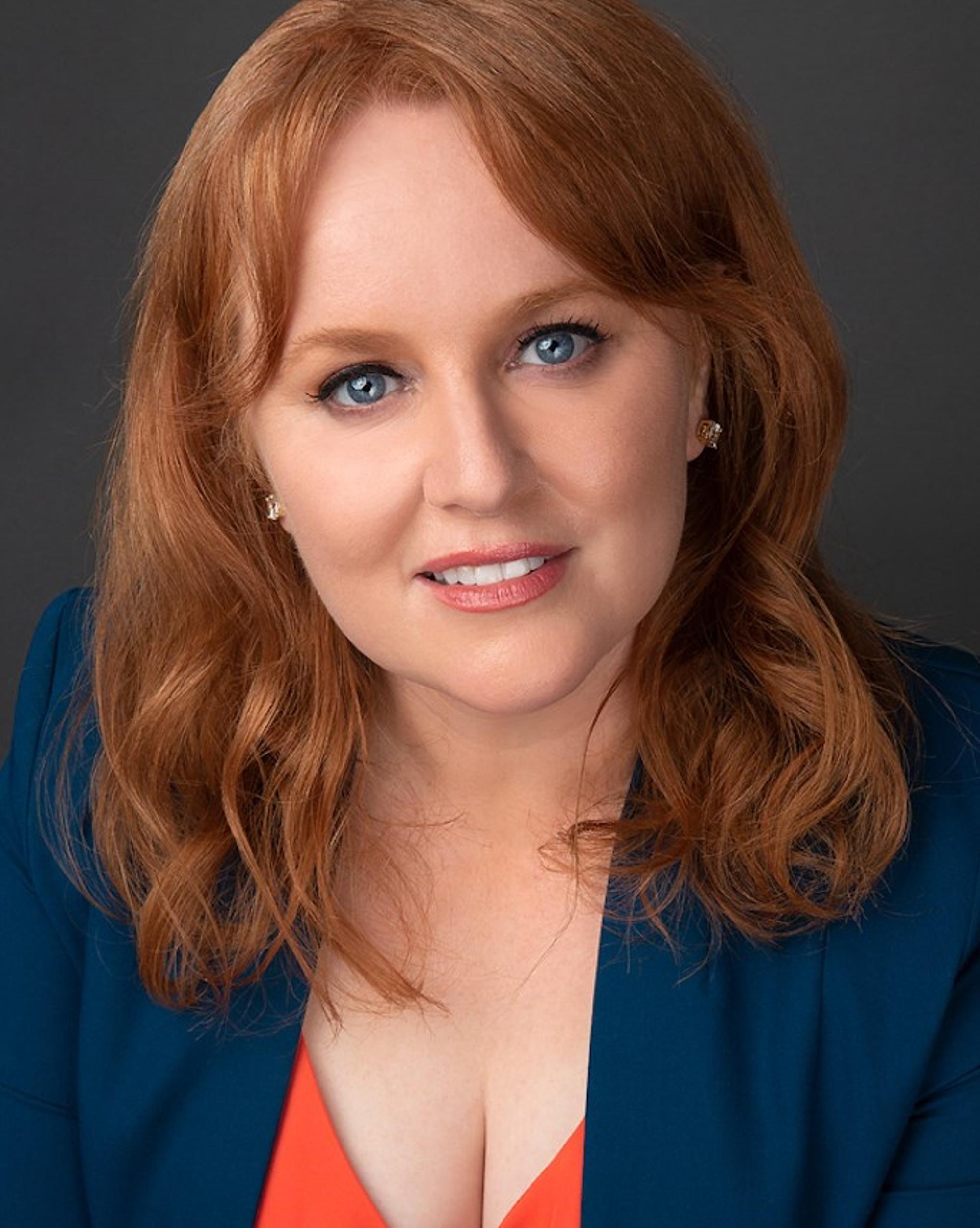 Caroline Simone O'Brien