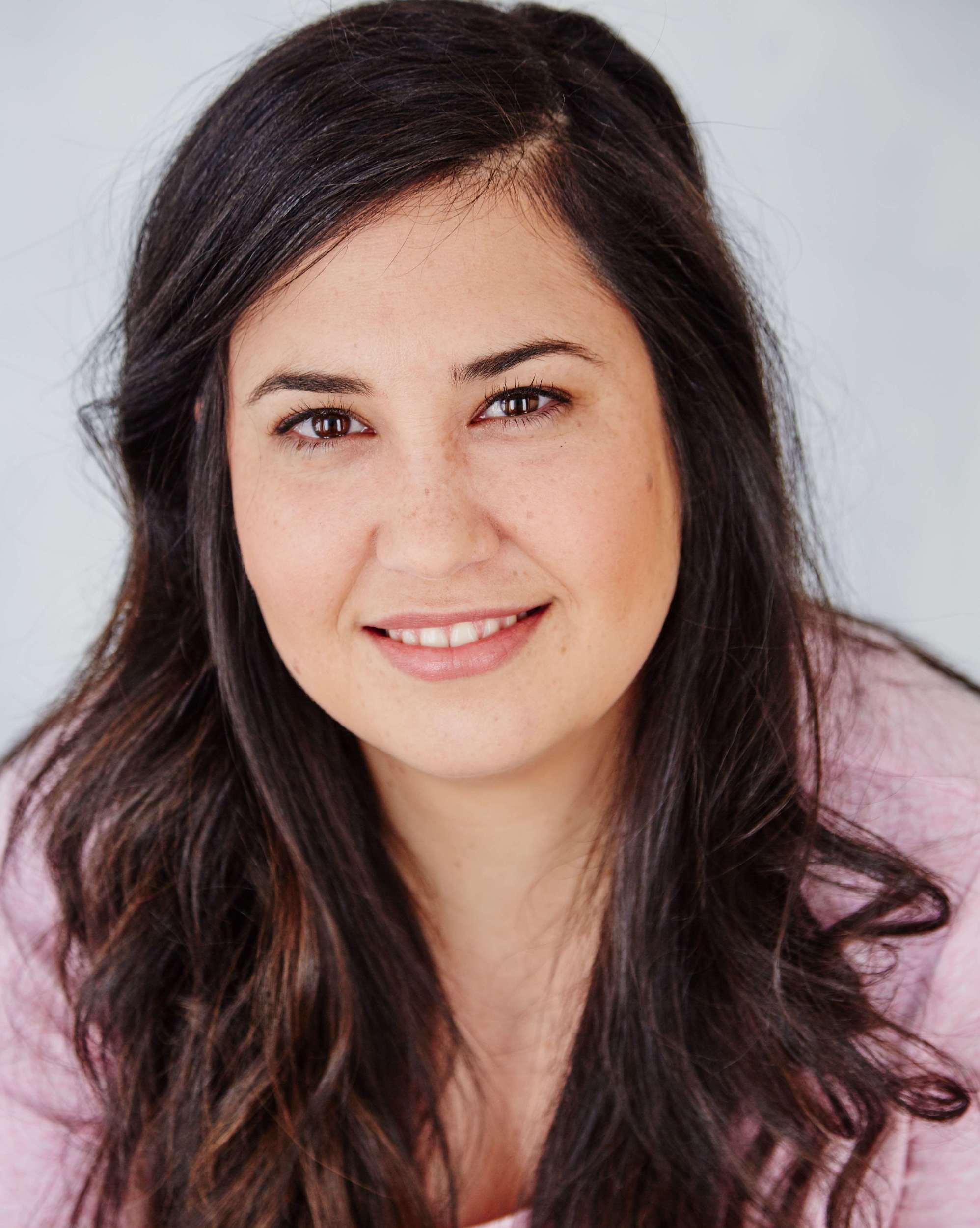 Tricia Morosin