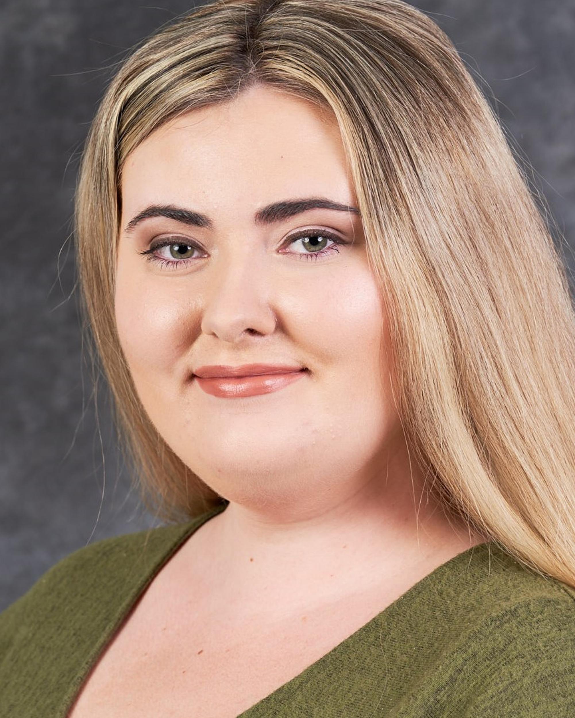 Lauren Philp