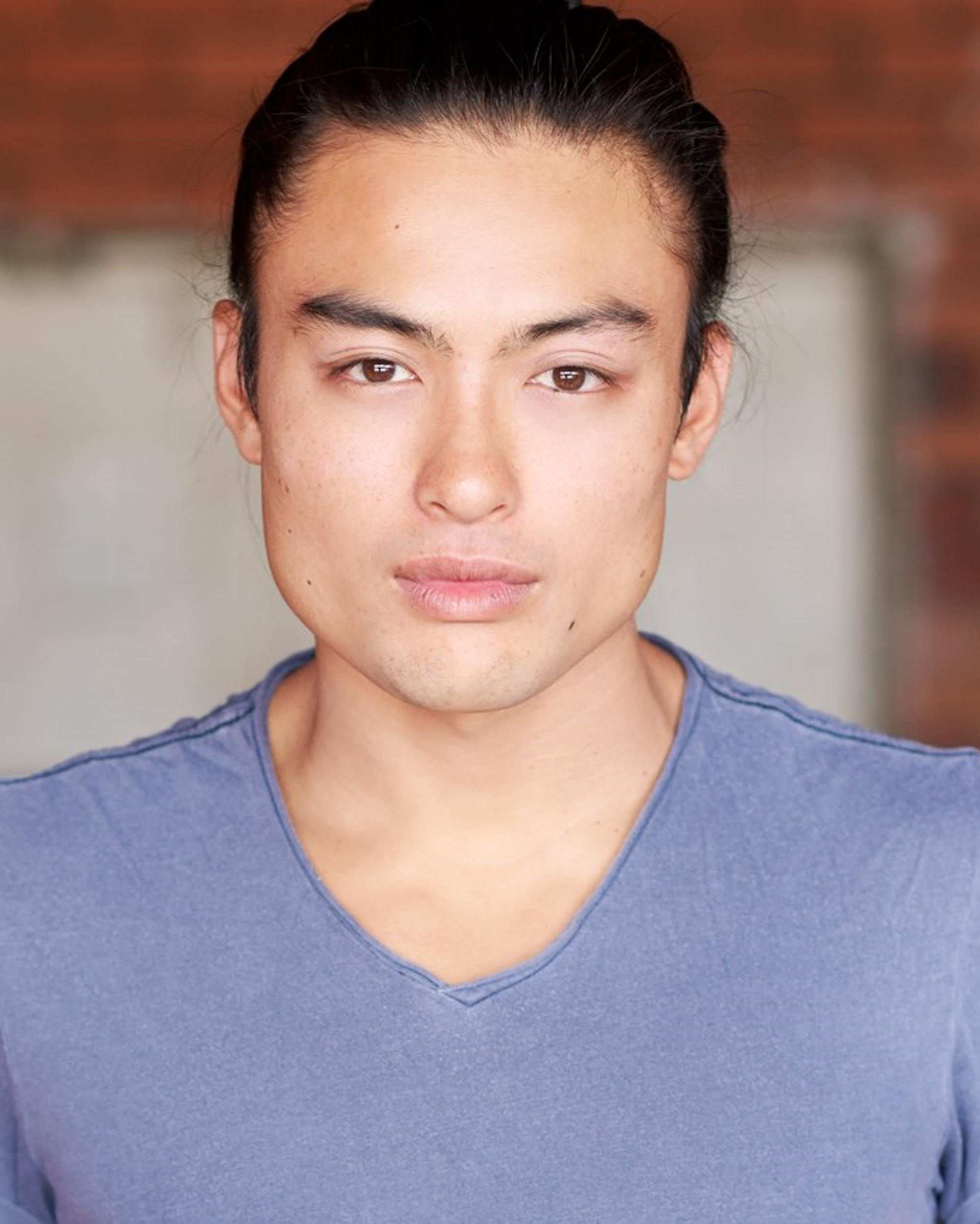 Taylor Fong