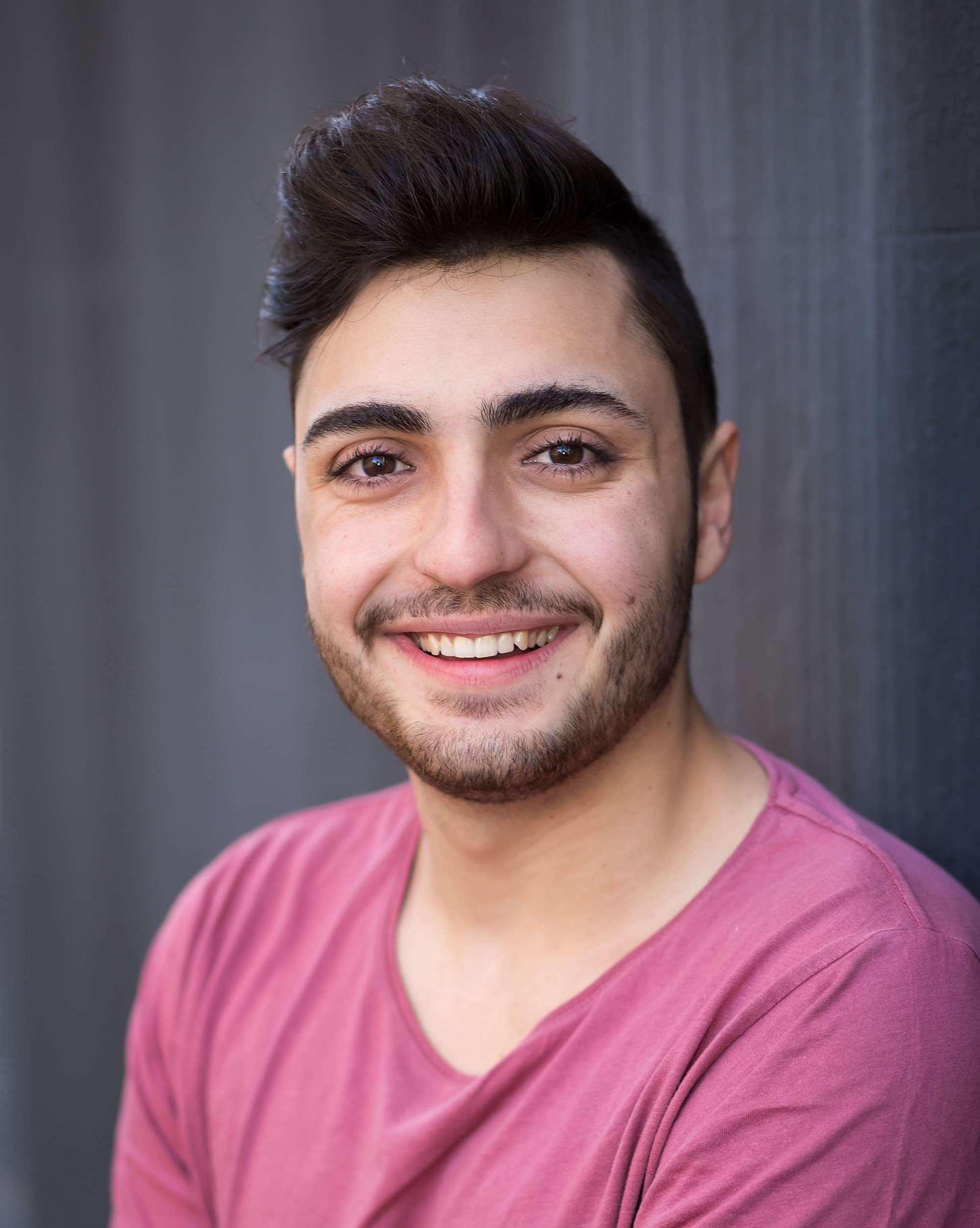 Jake Bayssari