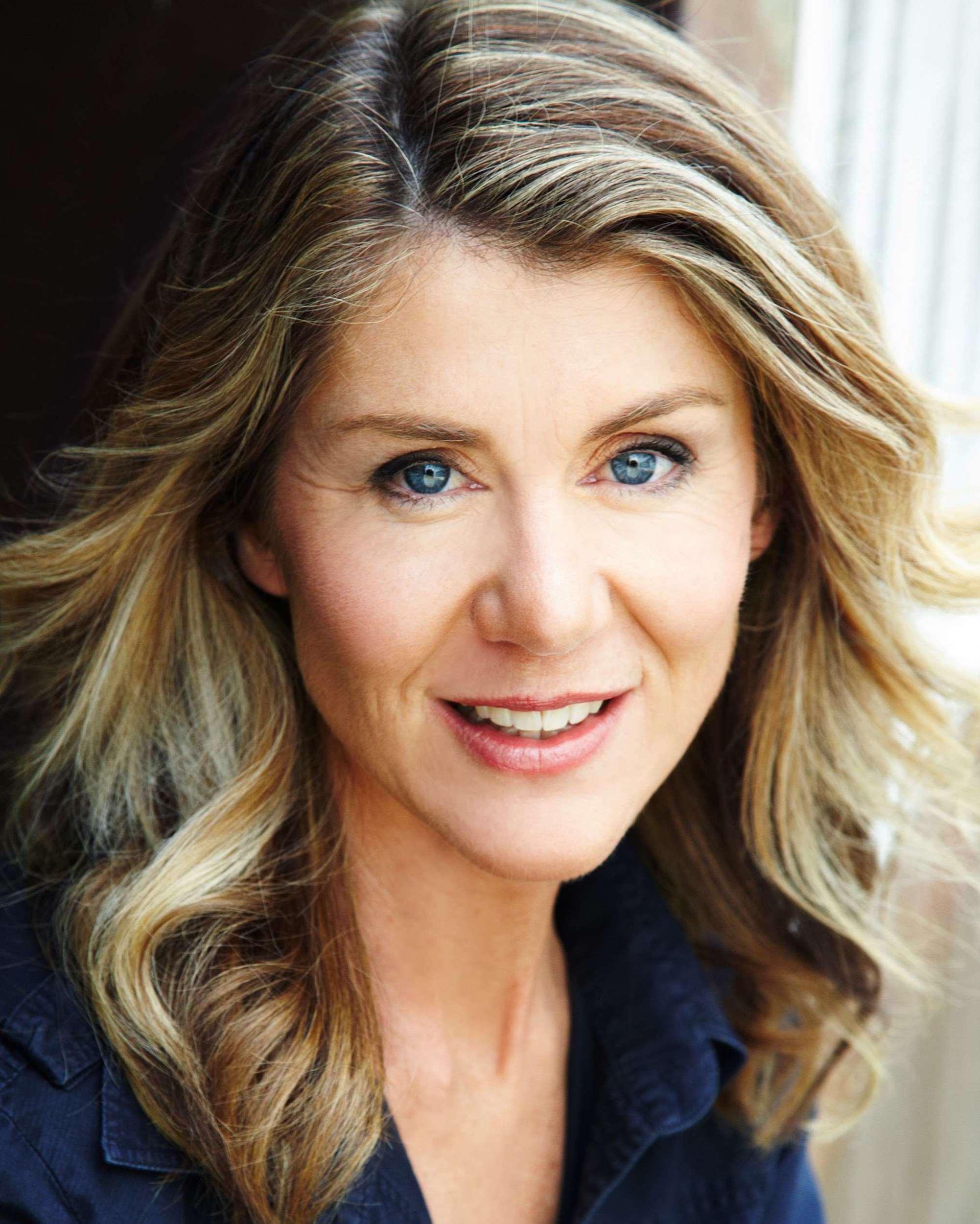 Susannah Hardy