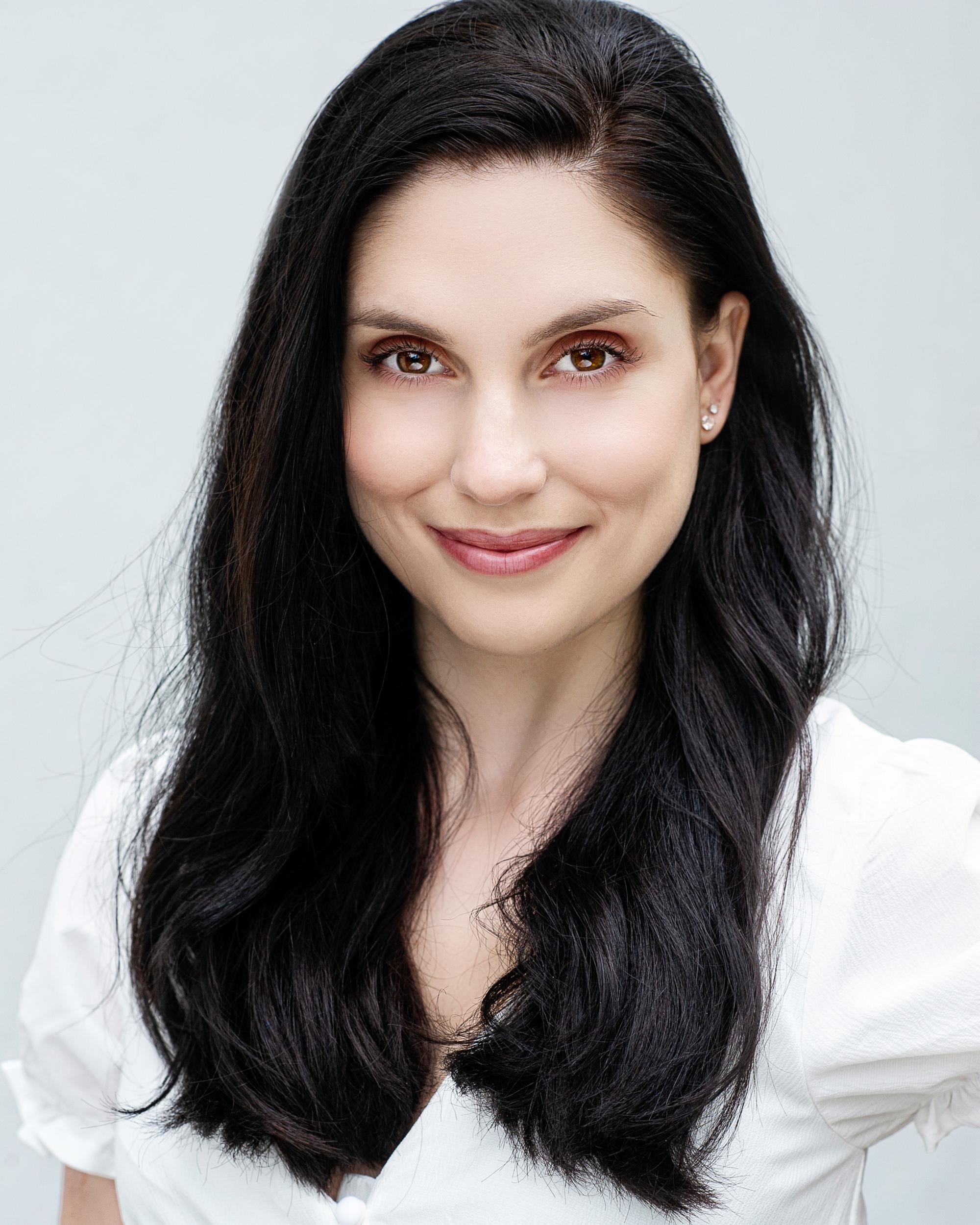 Stefani Yuzucu