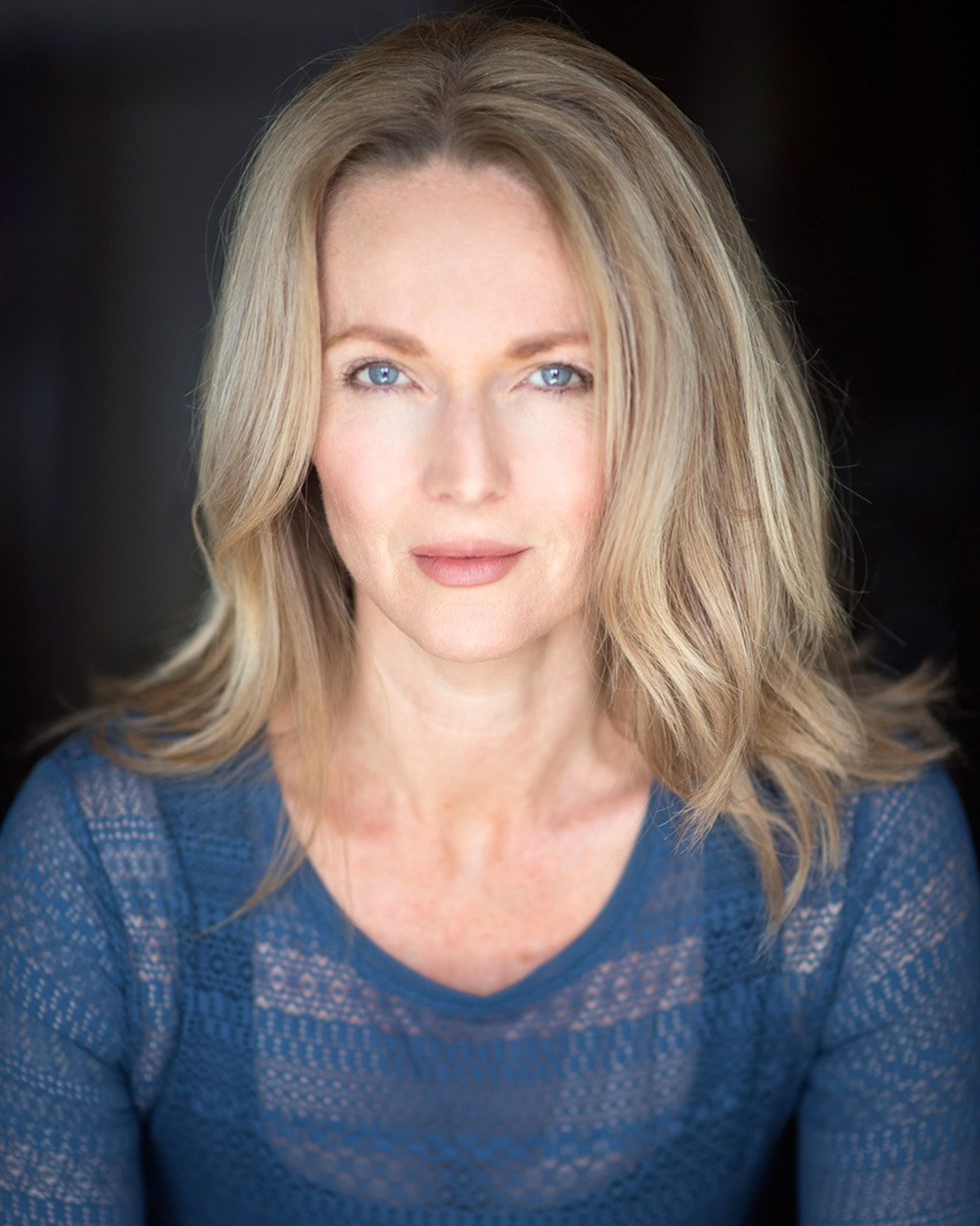 Anne McCaffery
