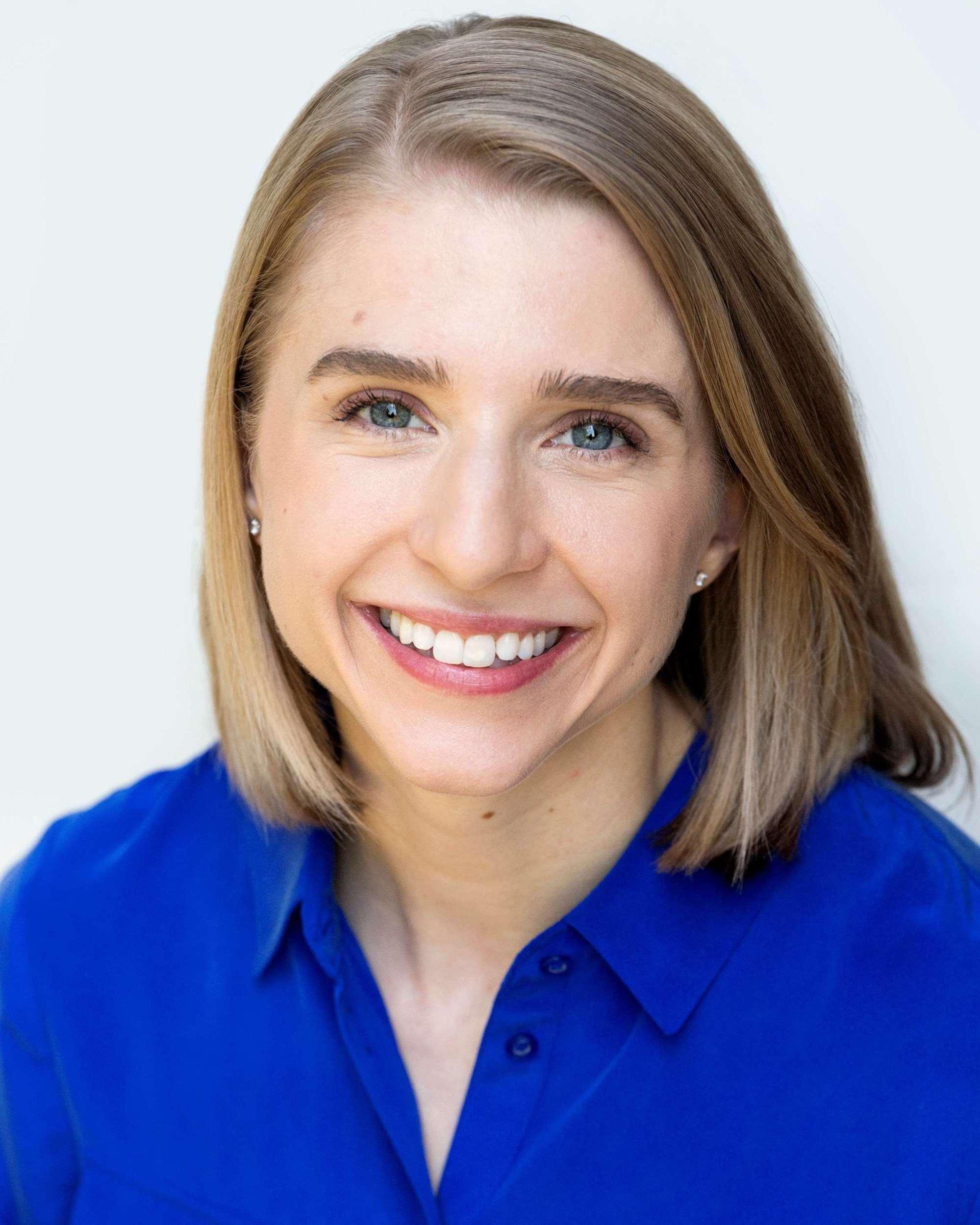 Melissa Hume
