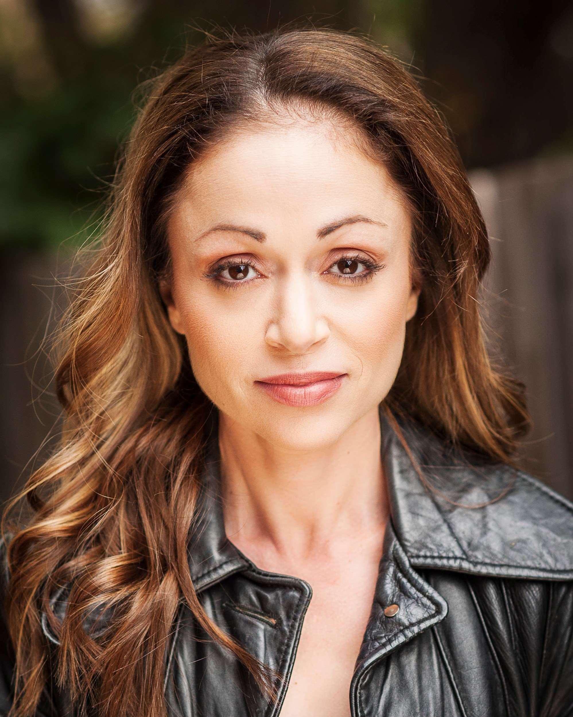 Vanessa Hillie