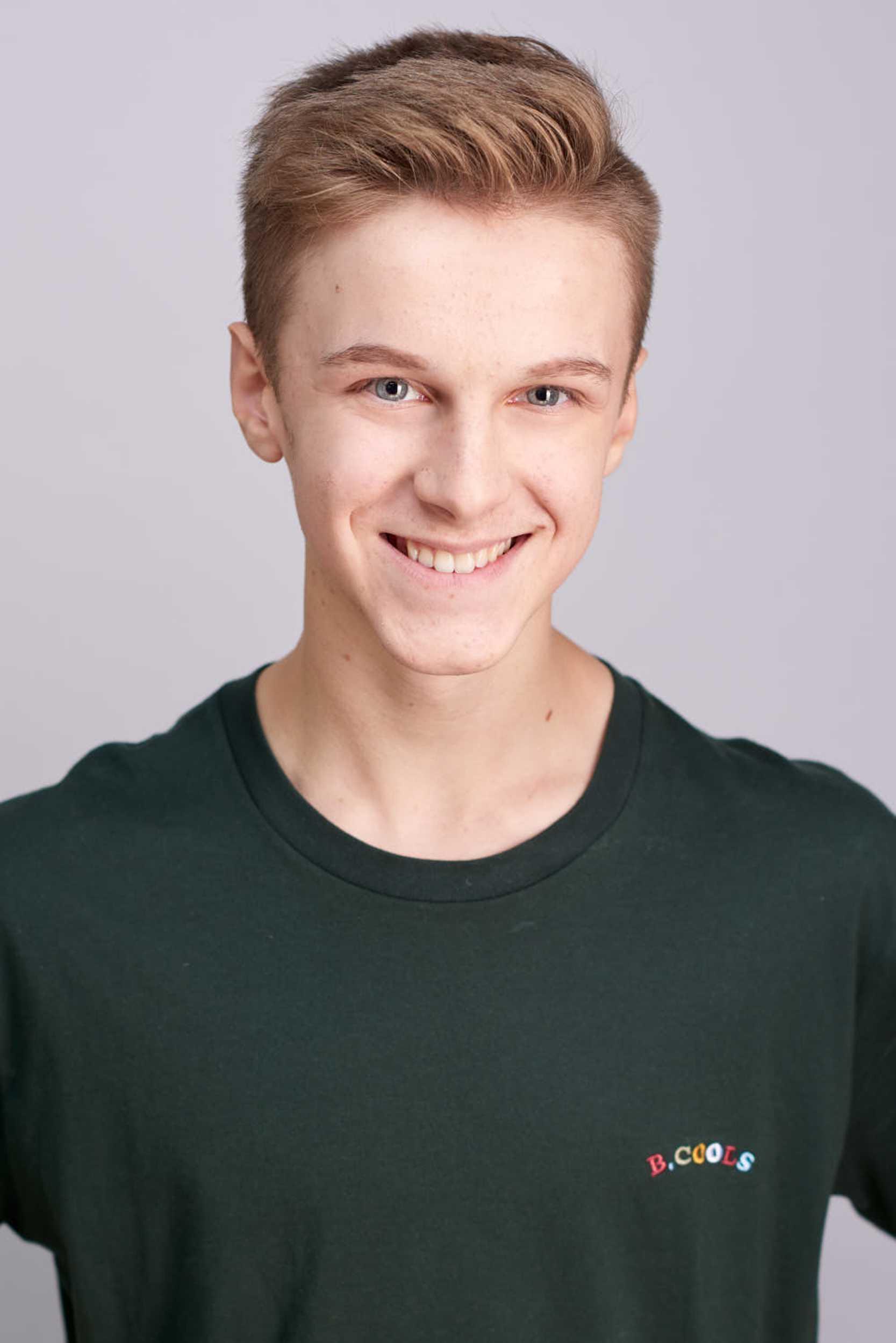 Caleb Waterworth