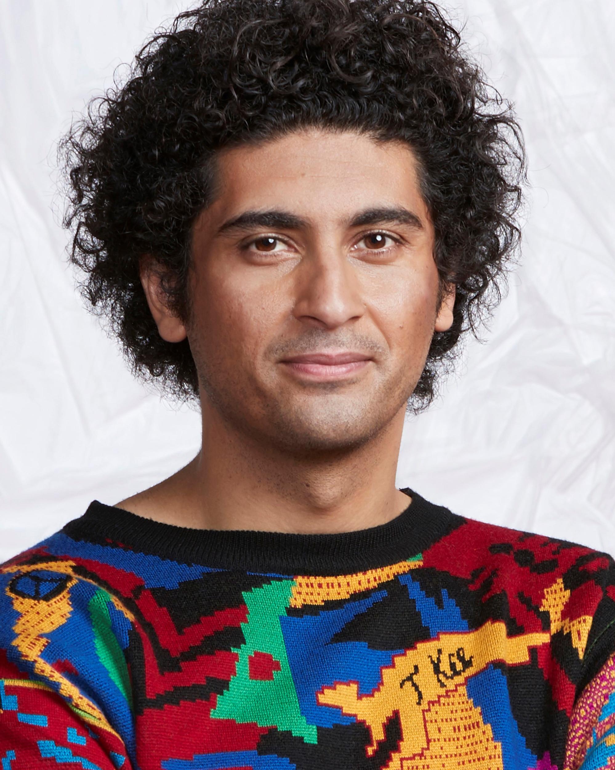 Osamah Sami