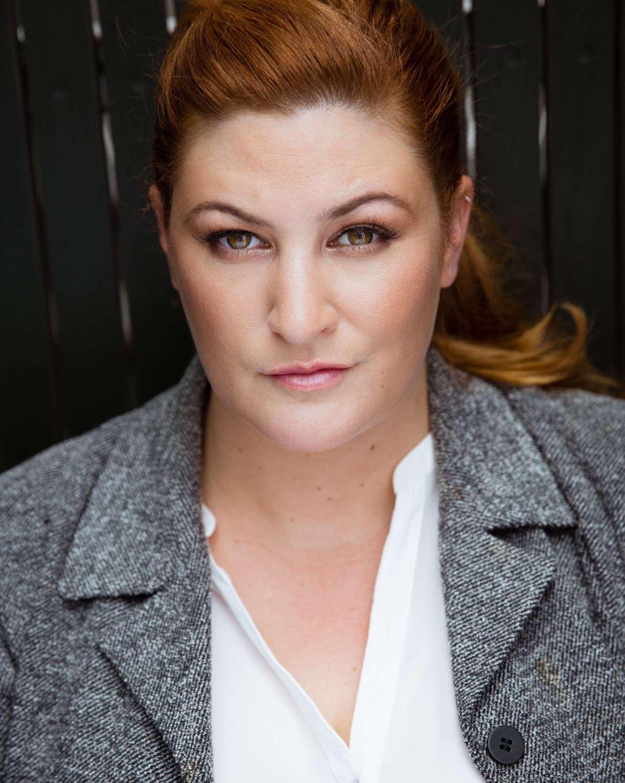 Jenae O'Connor
