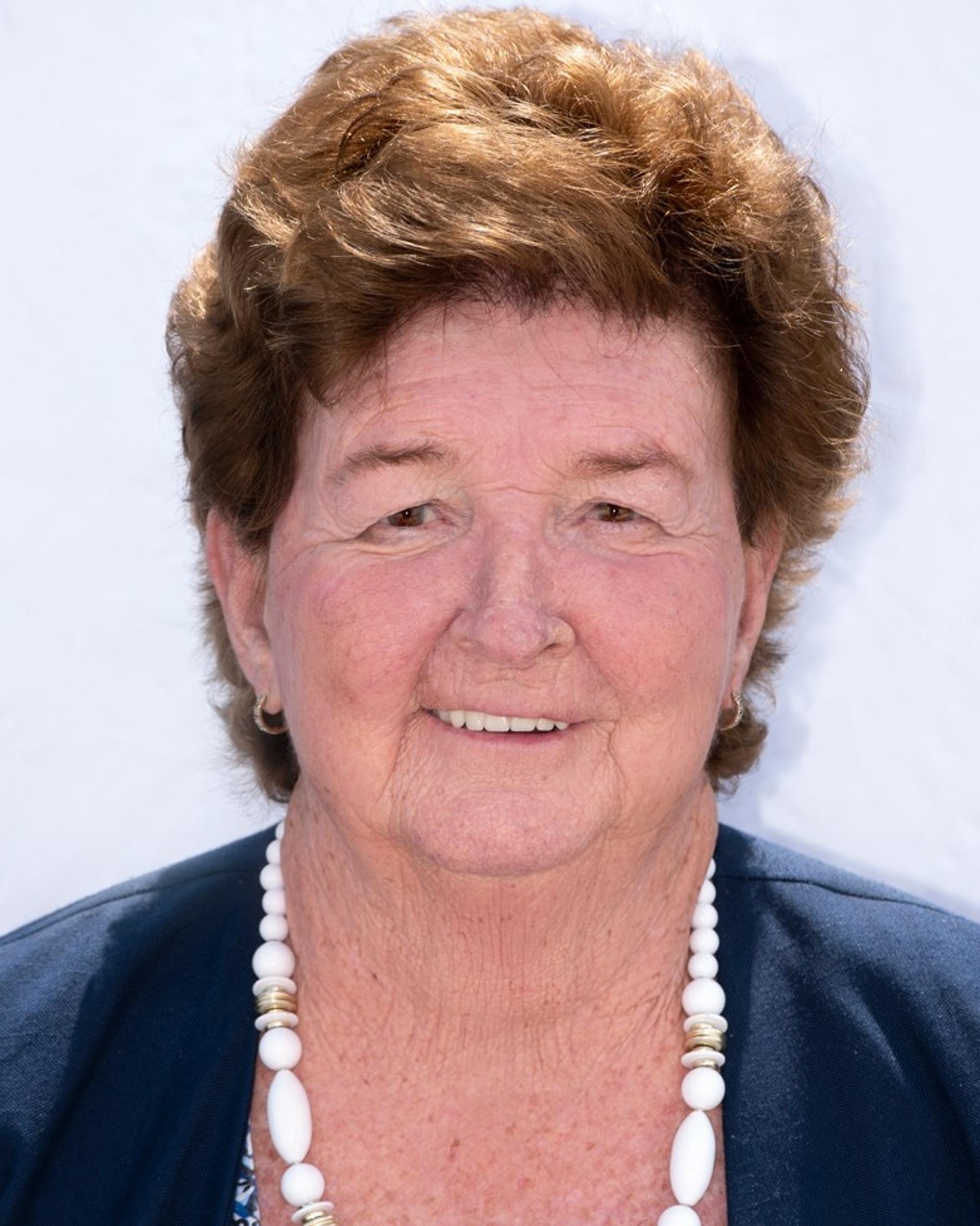 Barbara Timms
