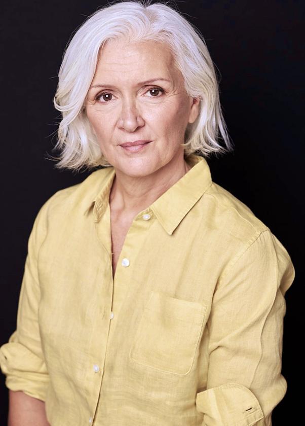 Mara Schiavetti