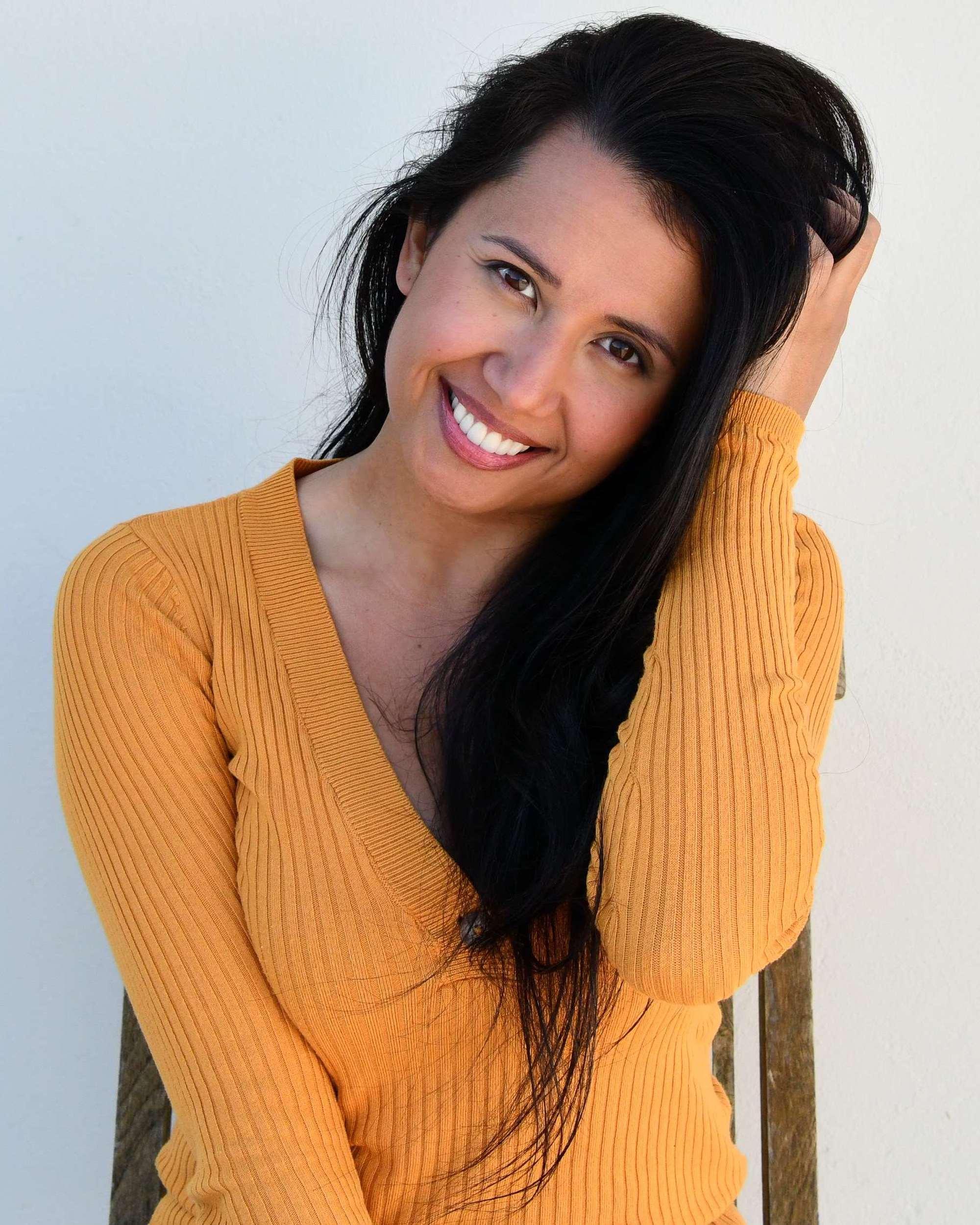 Jessica Niven