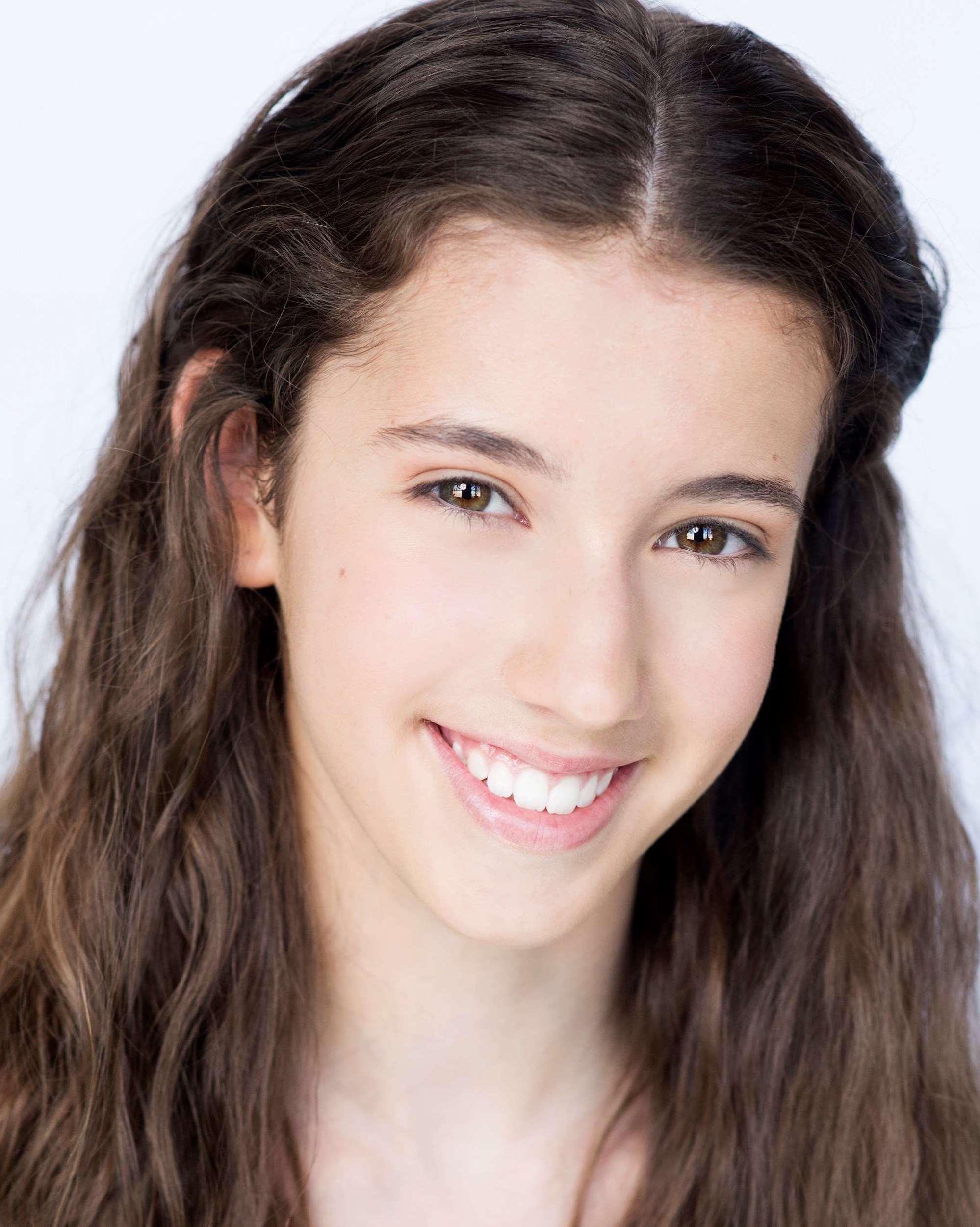 Alannah Taylor