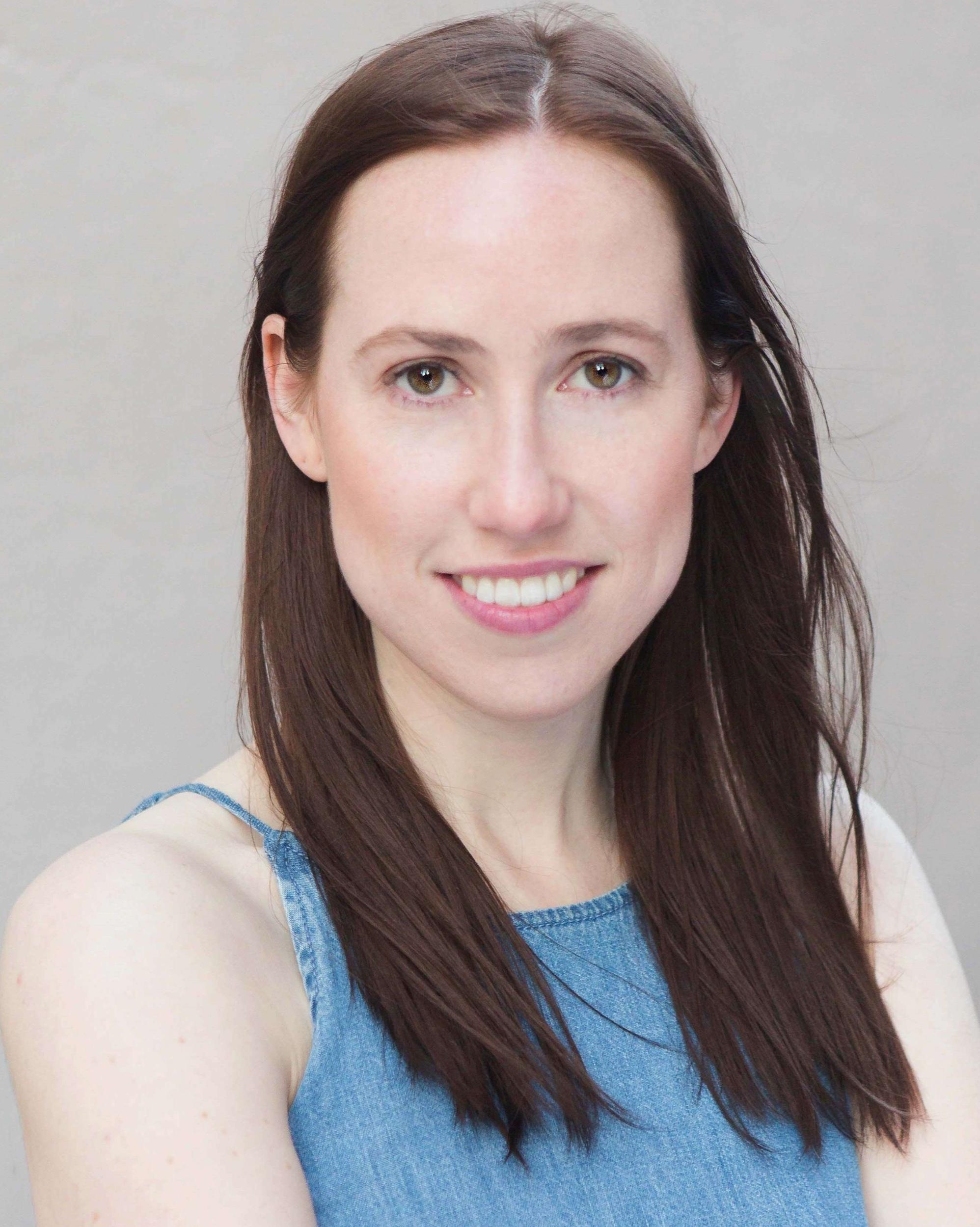 Madelaine Nunn