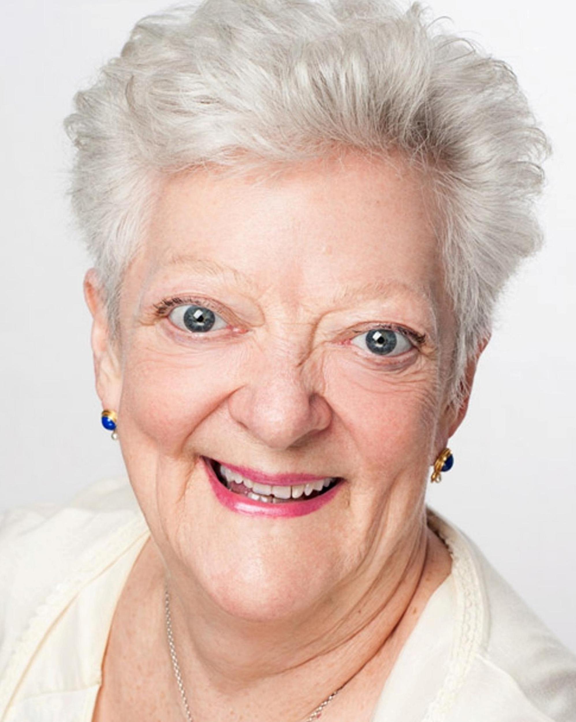 Jill McKay