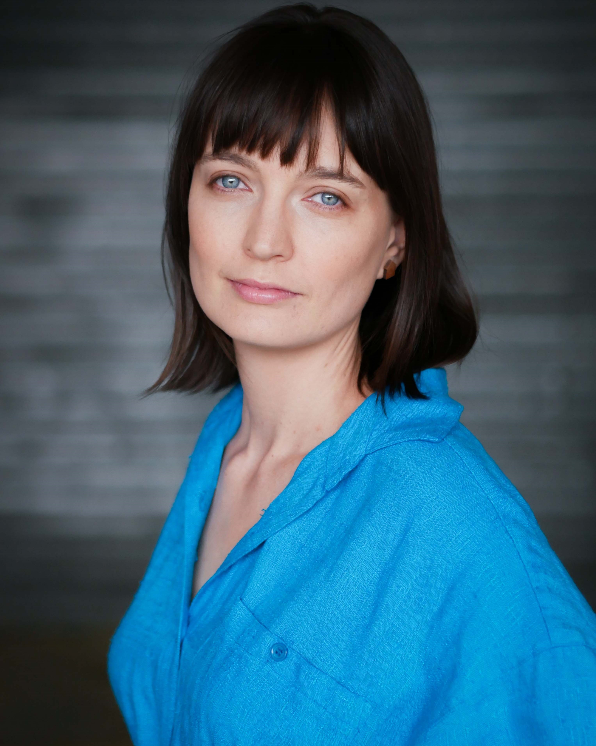 Belinda Campbell