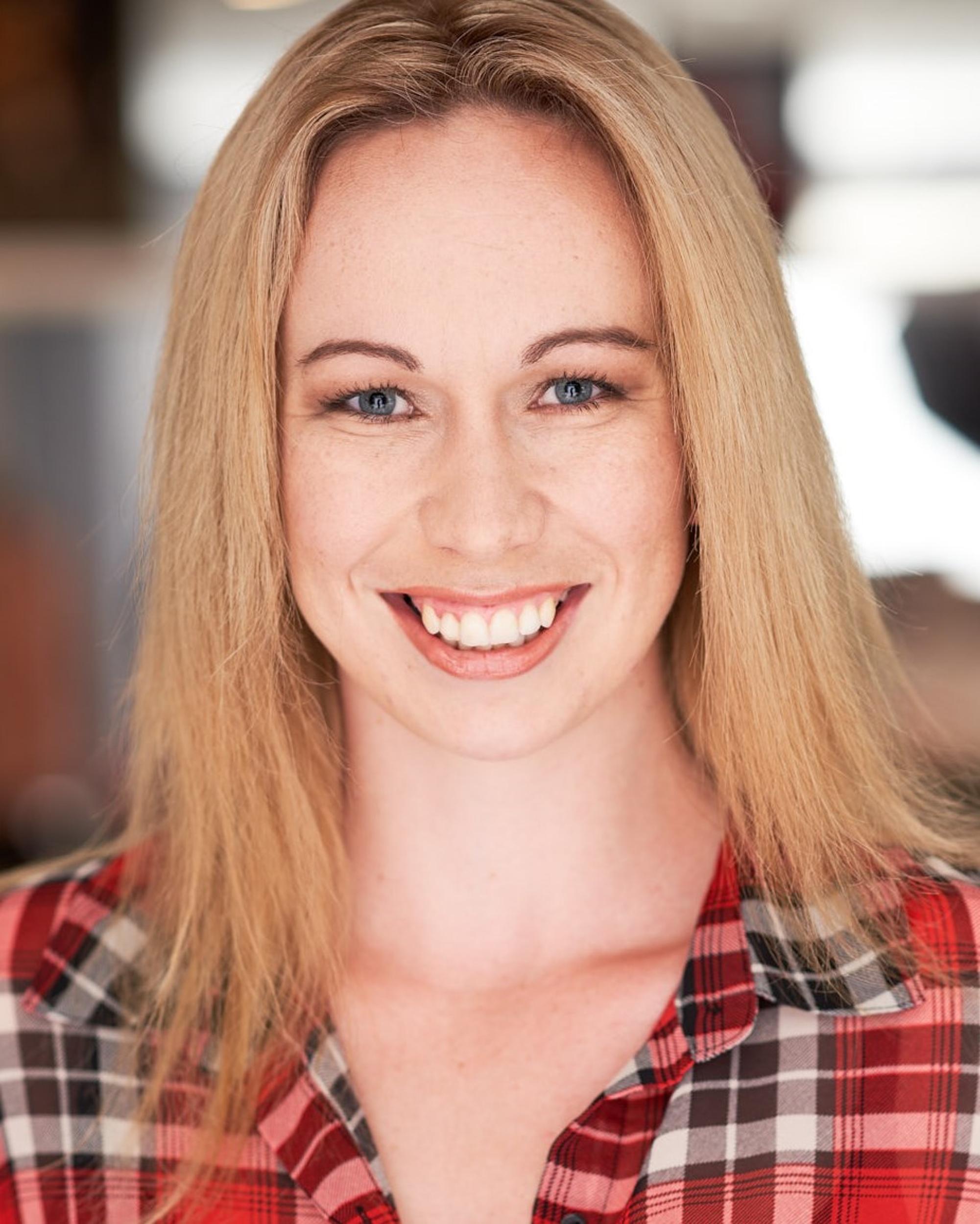 Gina Mitchell