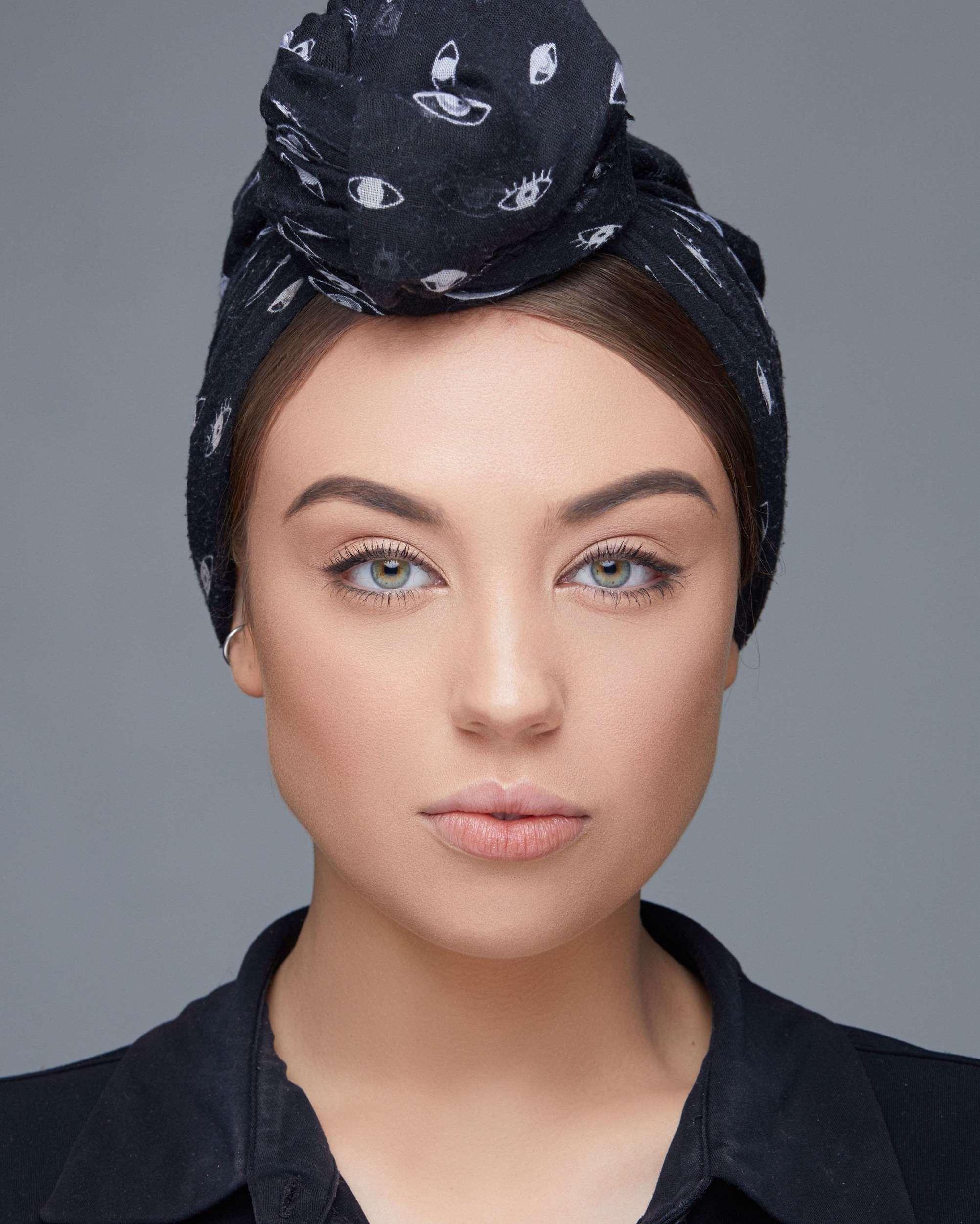 Lisa Mitrov