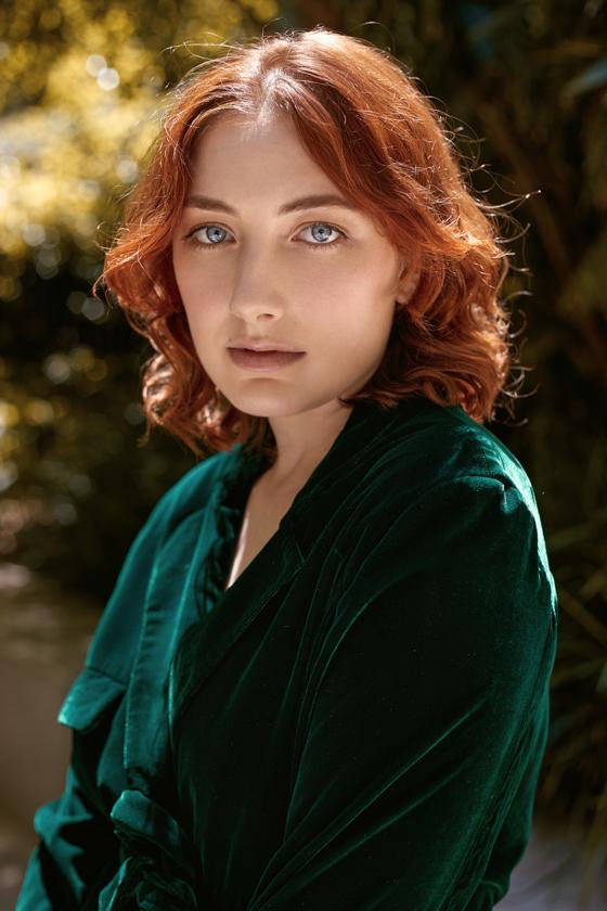 Nadia Zwecker