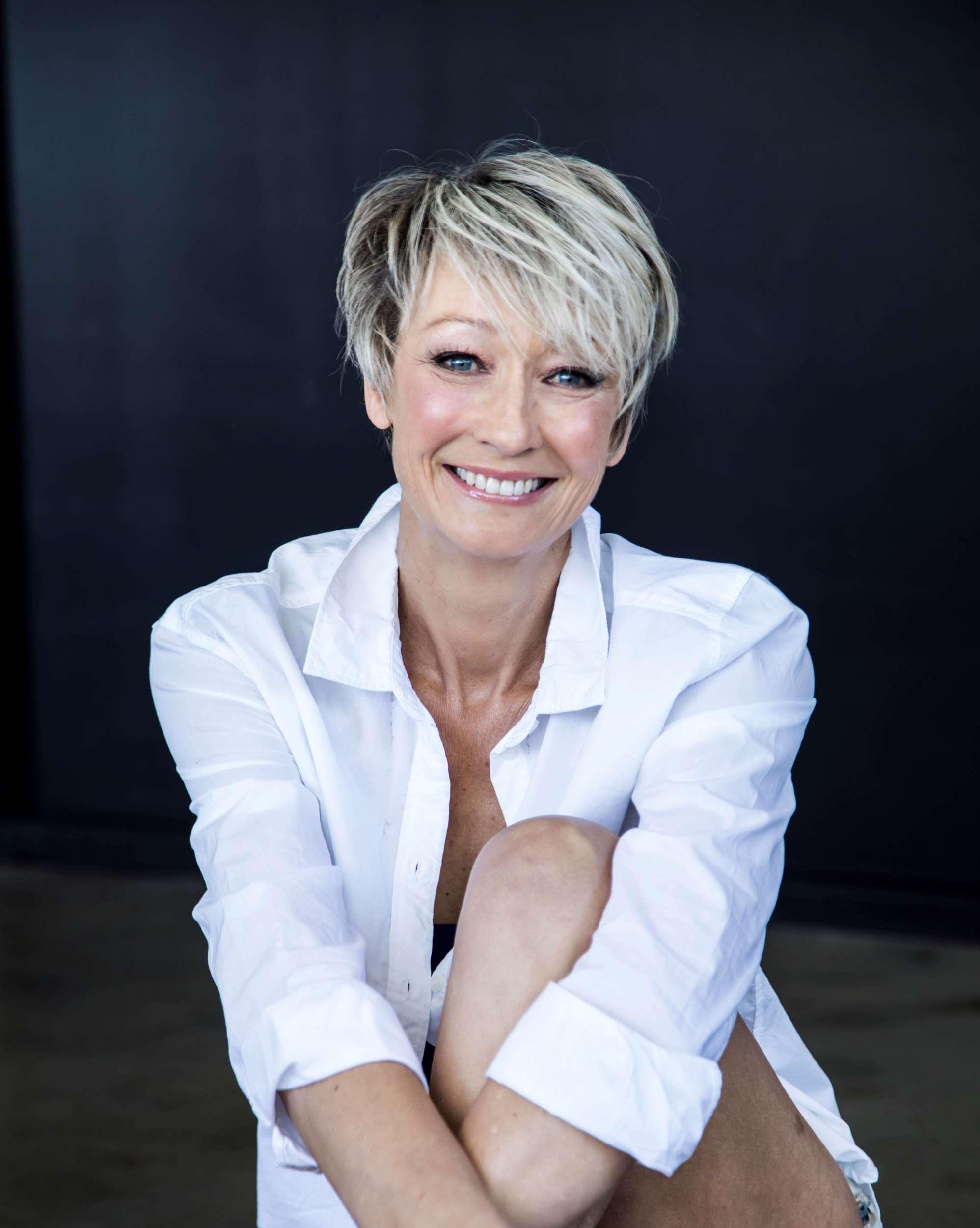 Jane Fullerton-Smith