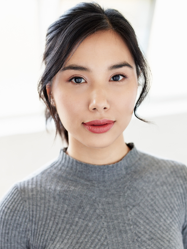 Aly Zhang