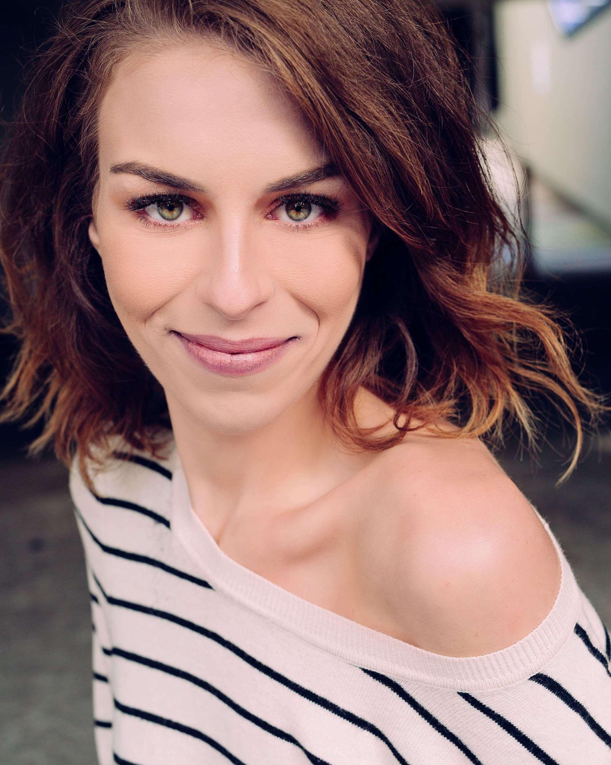 Kate Laxton