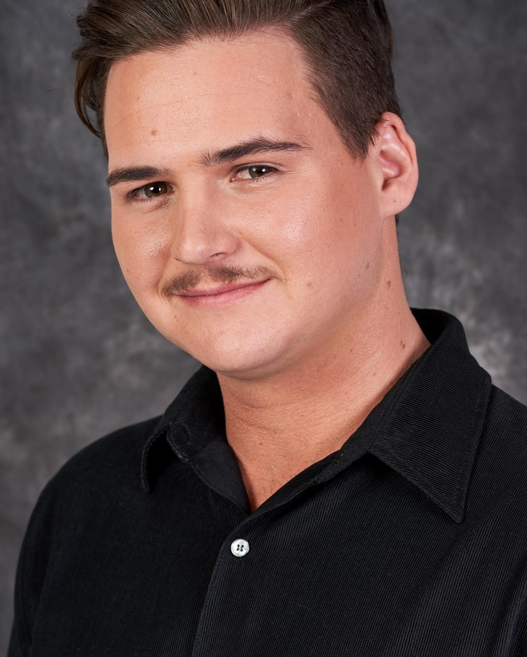 Tyson Brannigan