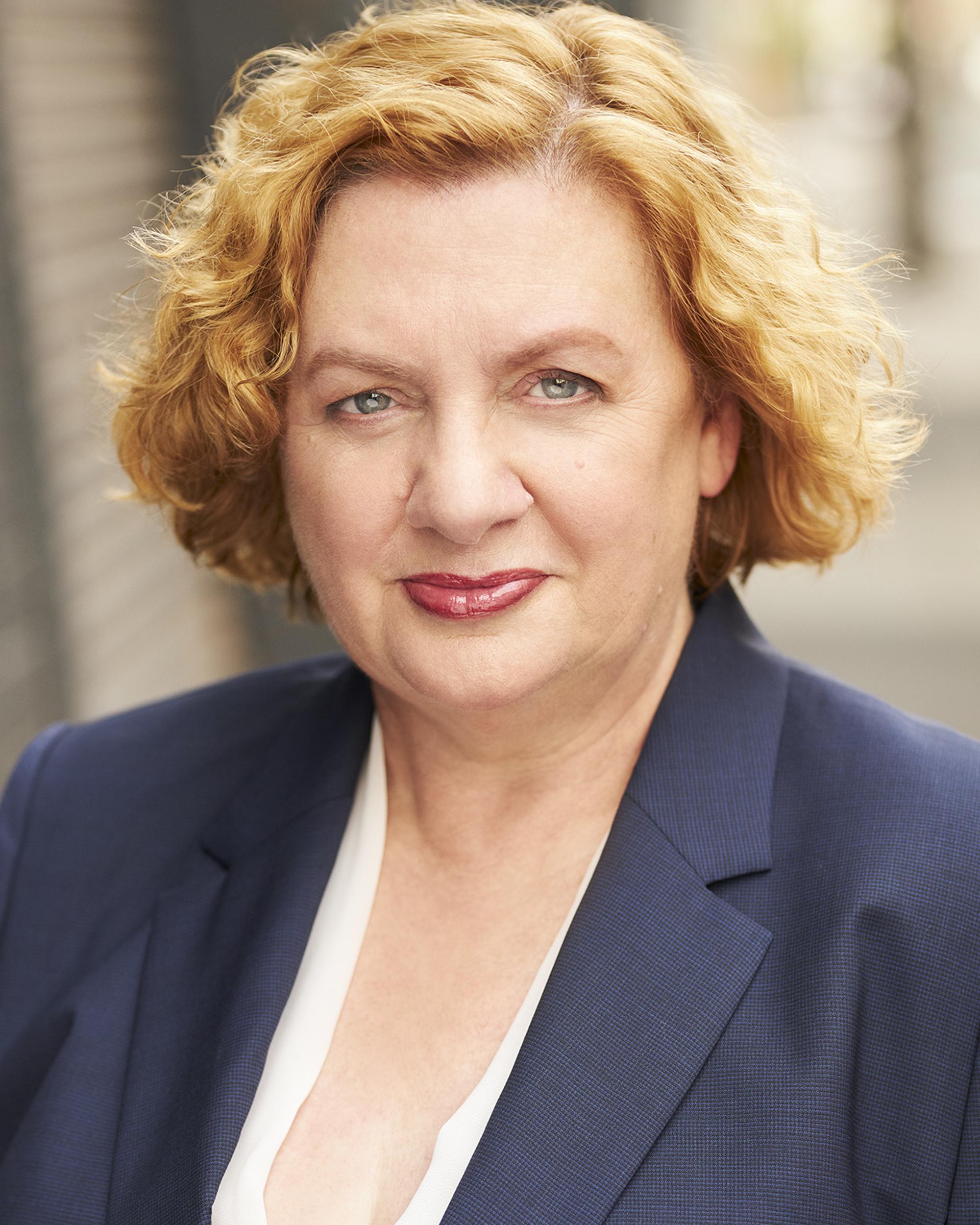 Sue Rosenwax
