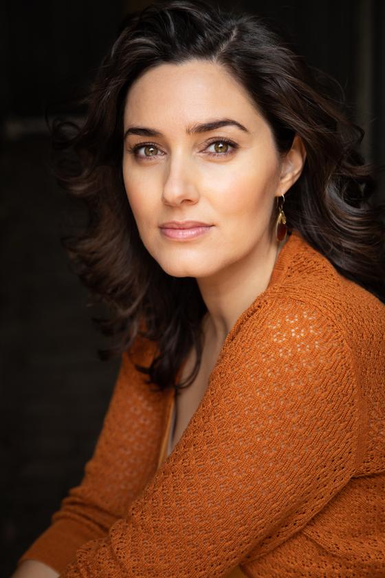 Jodie Harris