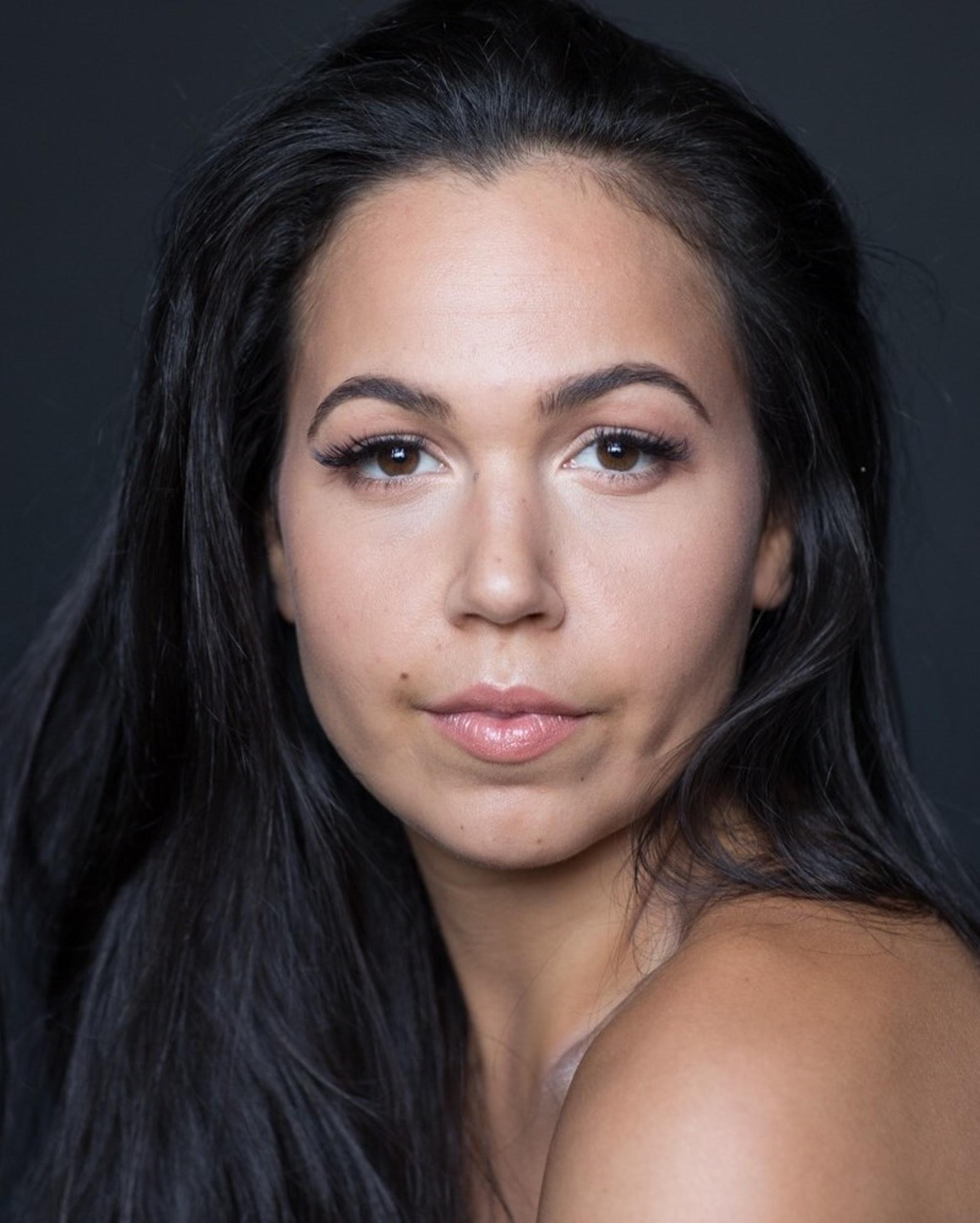 Maggie Chretien
