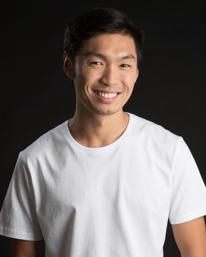 Ming Yang Lim