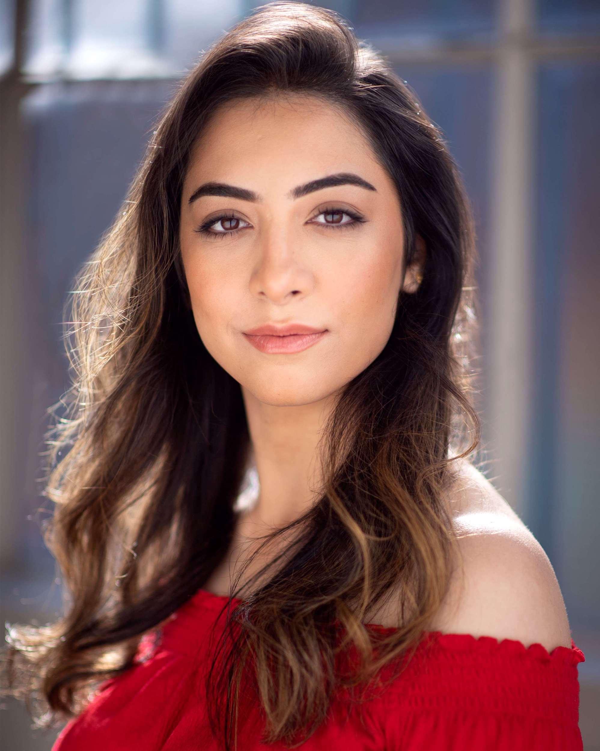 Meerna Yousif