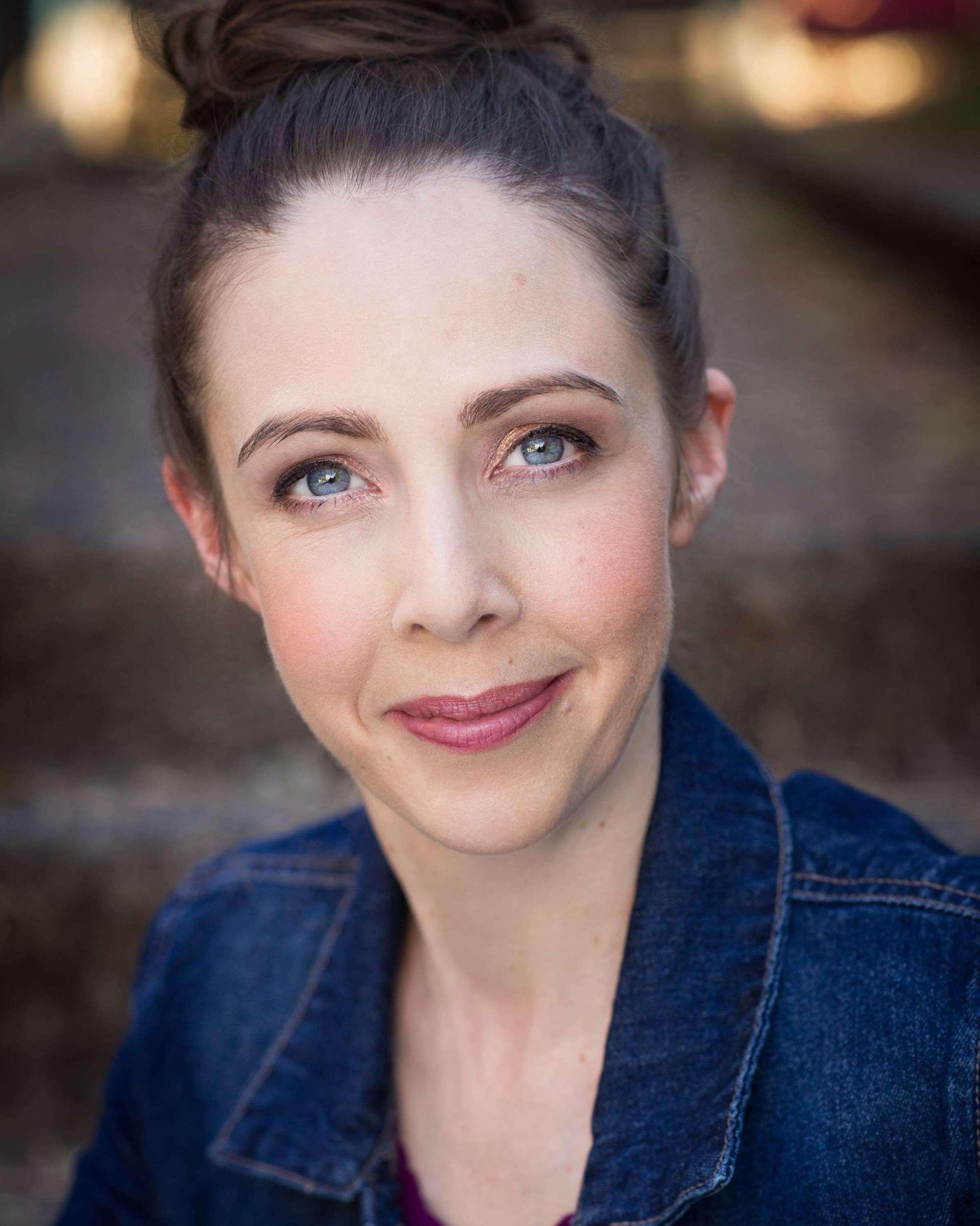 Caroline McQuade