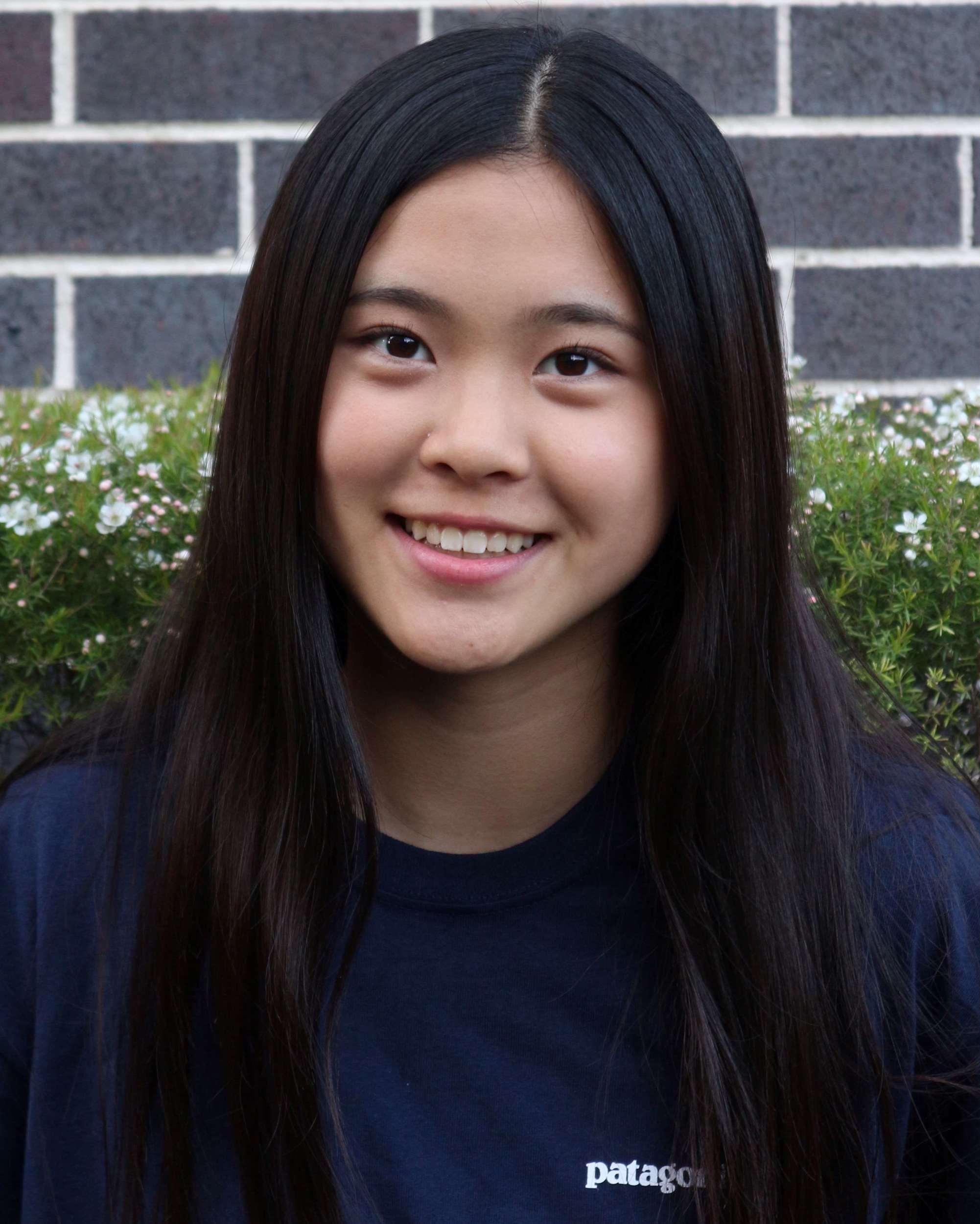 Elena Liu