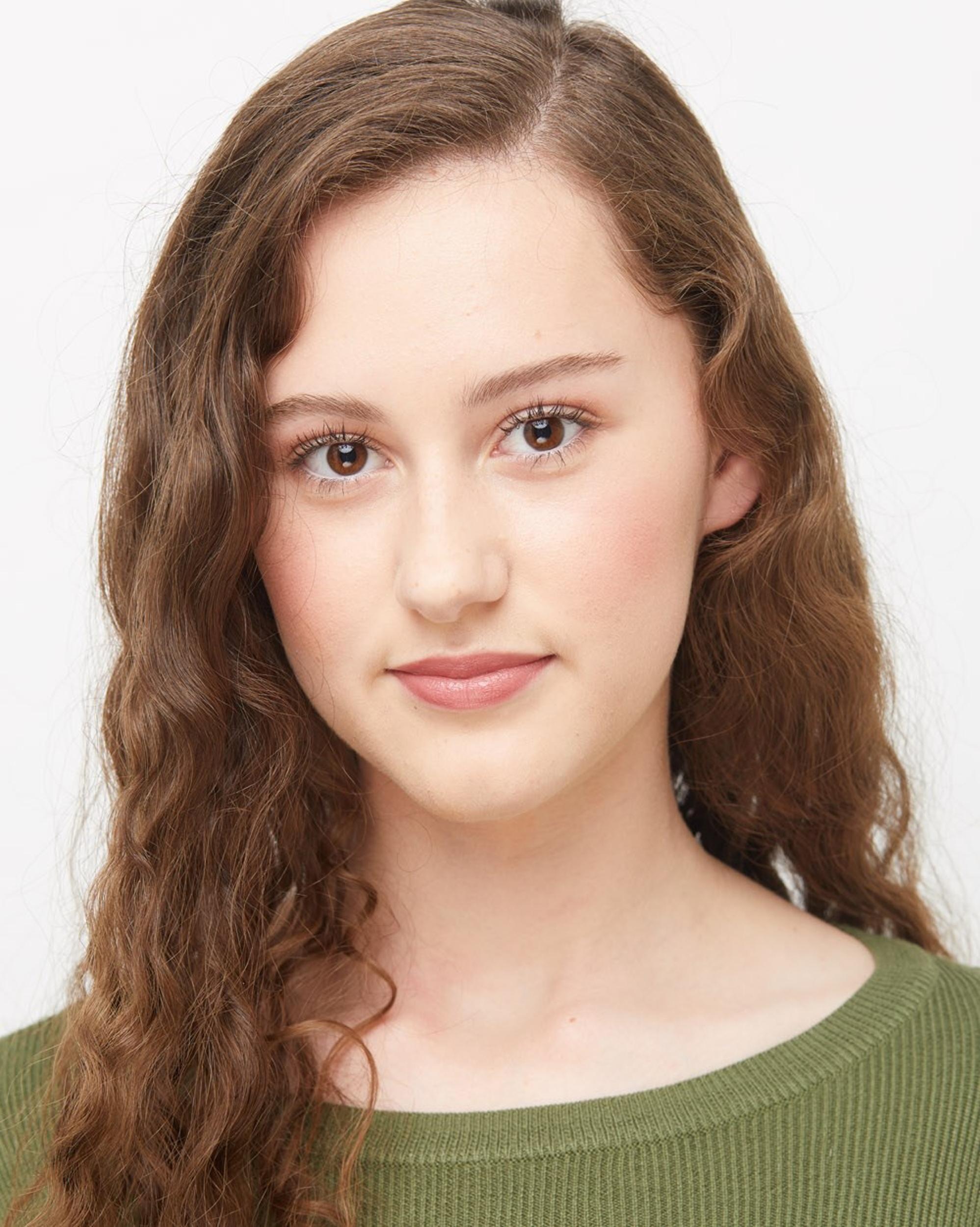 Isabella Woodlock