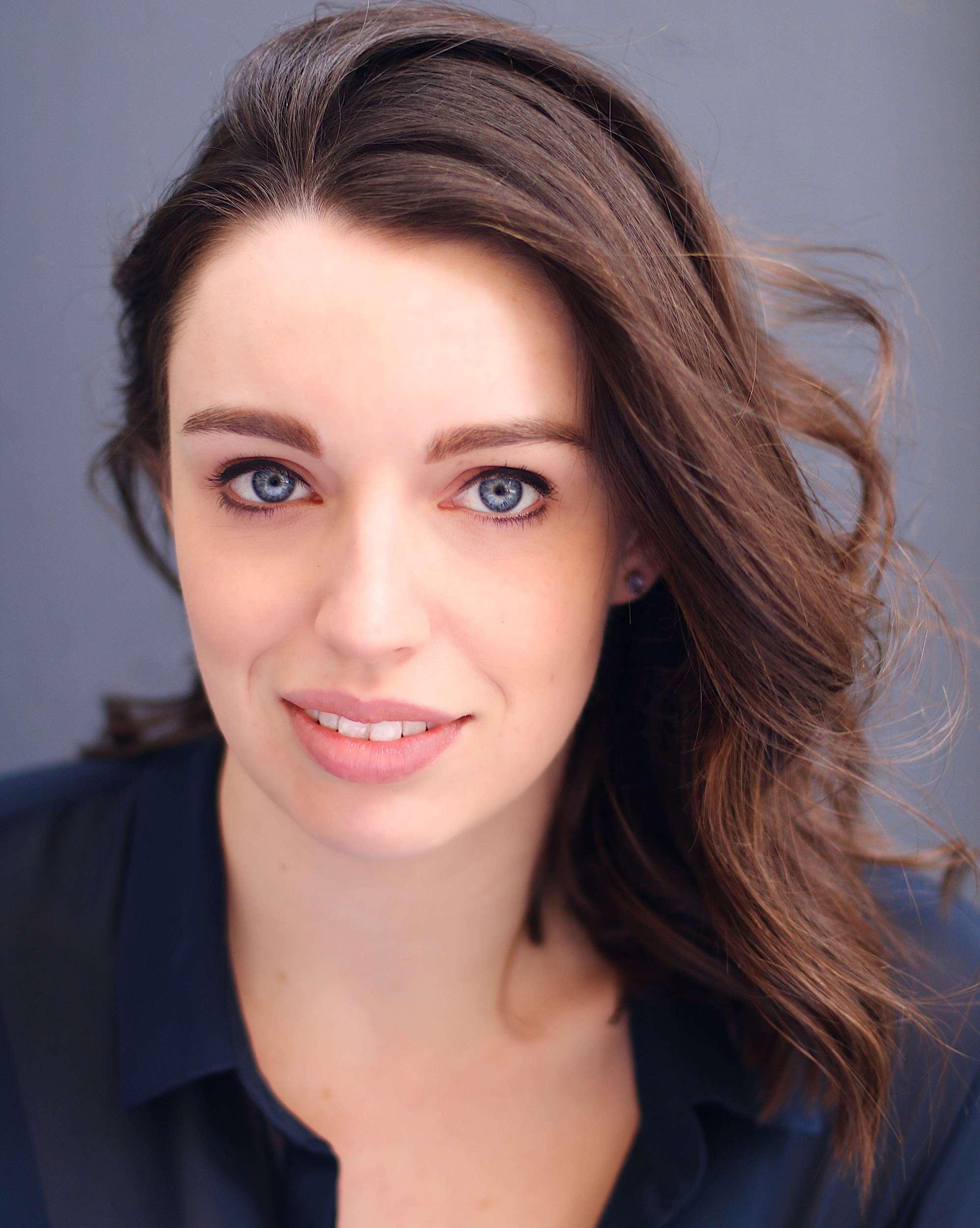 Natasha Vickery