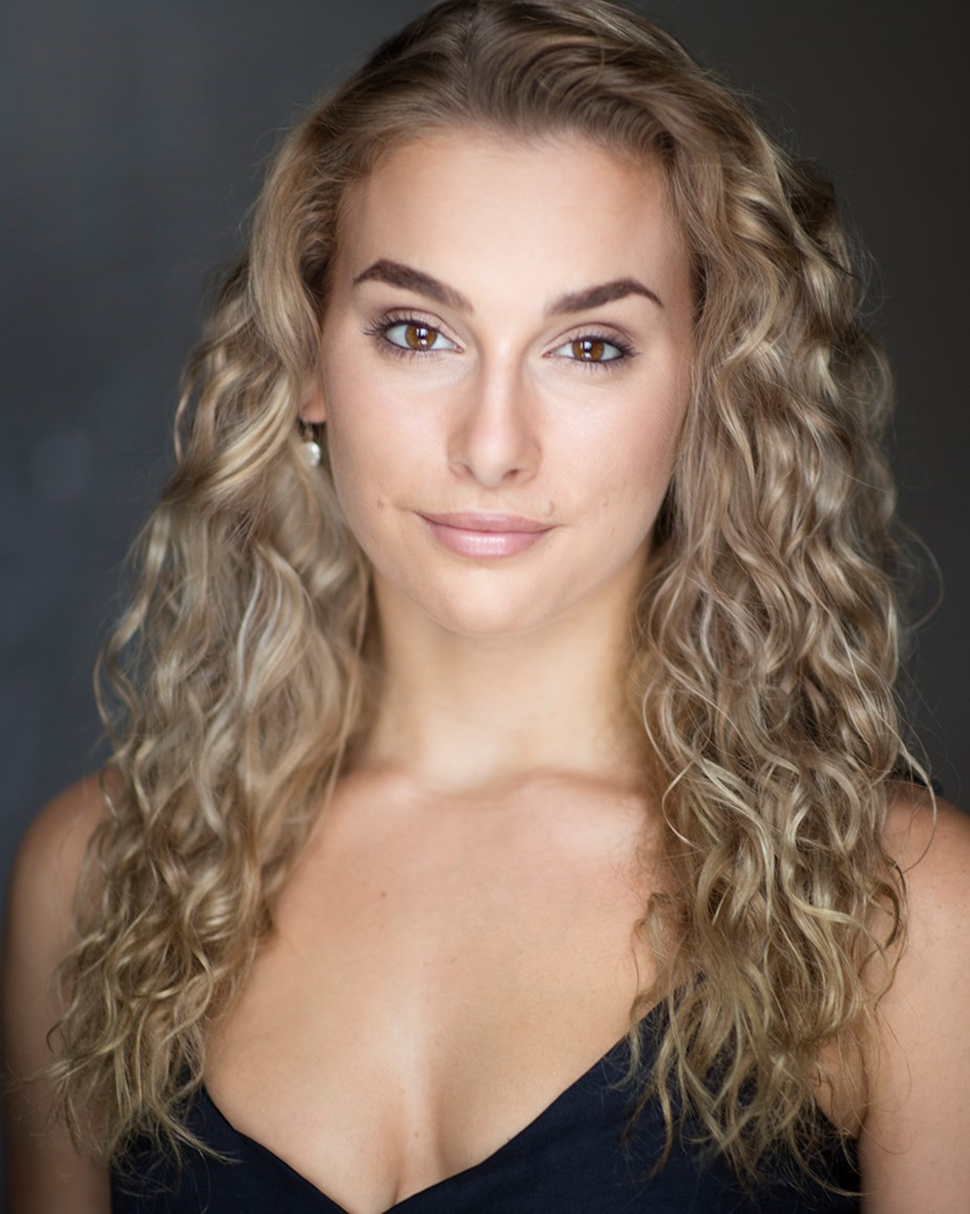 Sasha Kendall