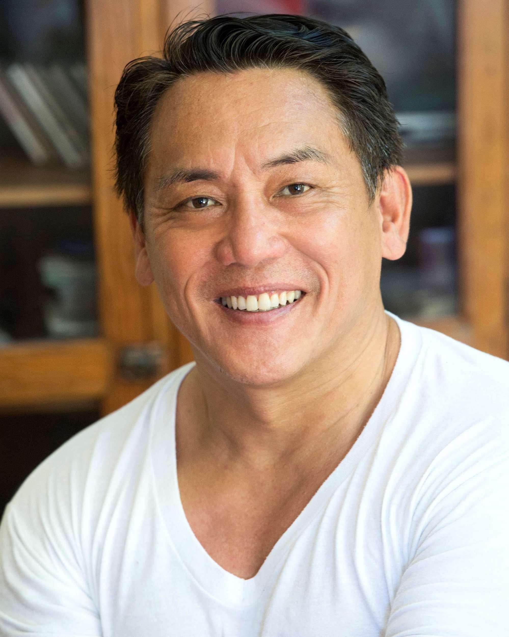 Tony Goh