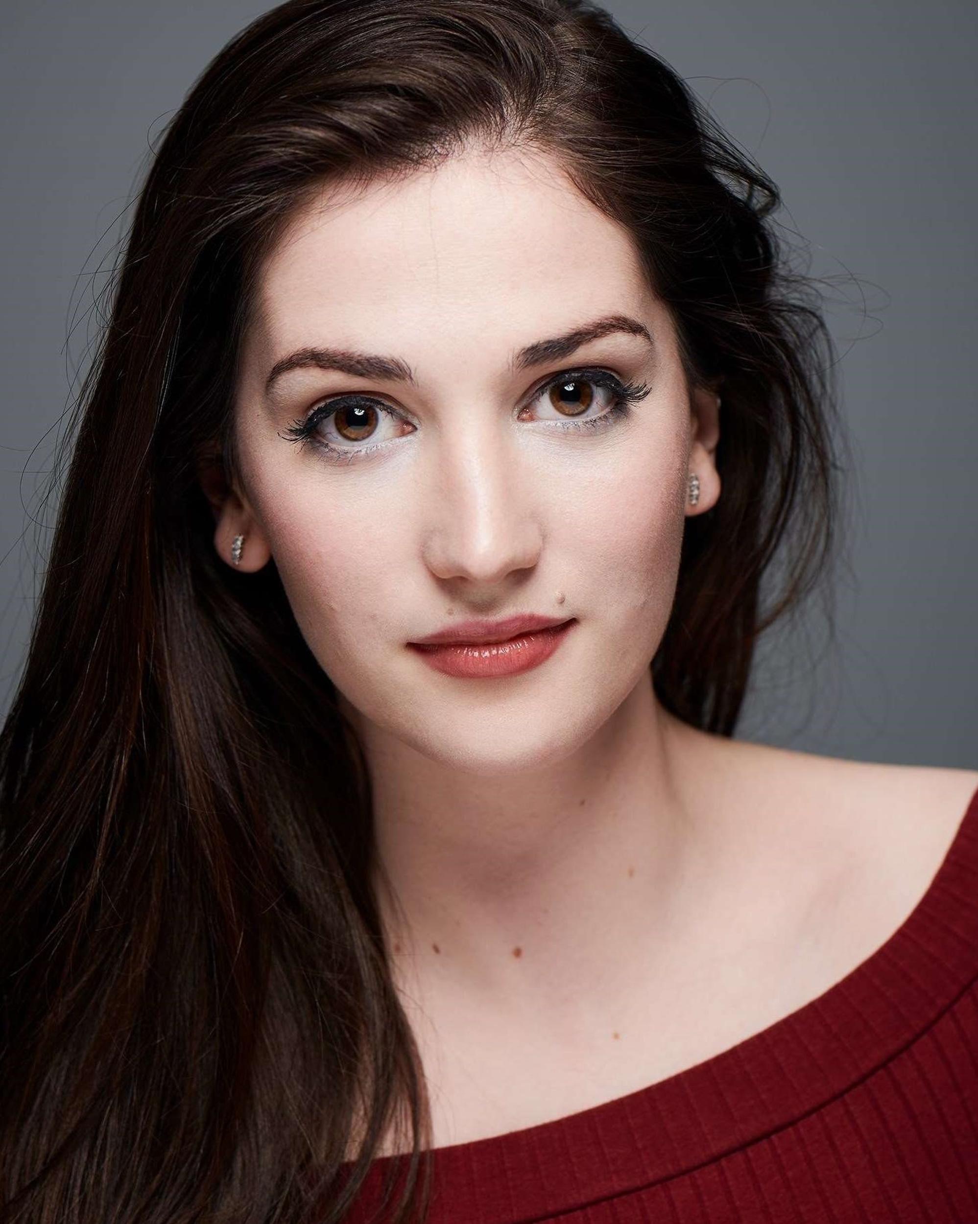 Olivia Buckton-Smith