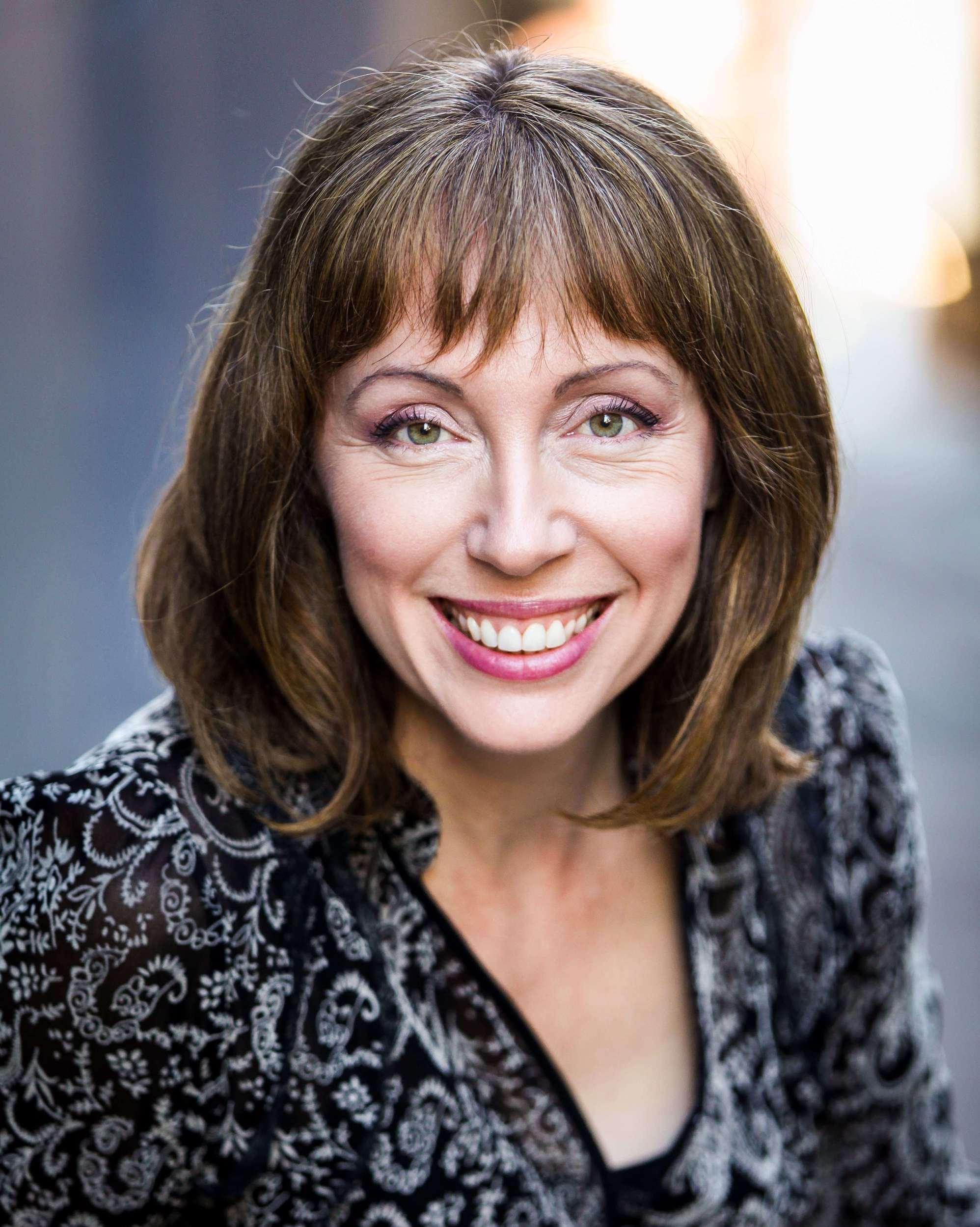 Ruth Pieloor