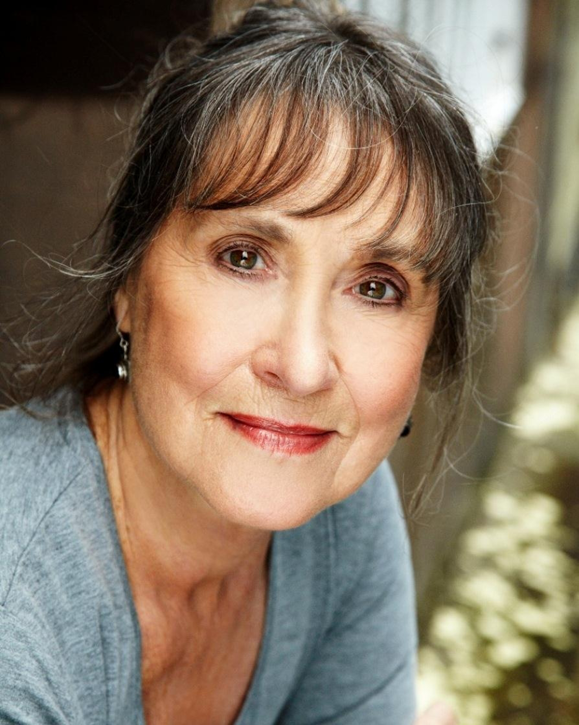 Rosemary Butcher