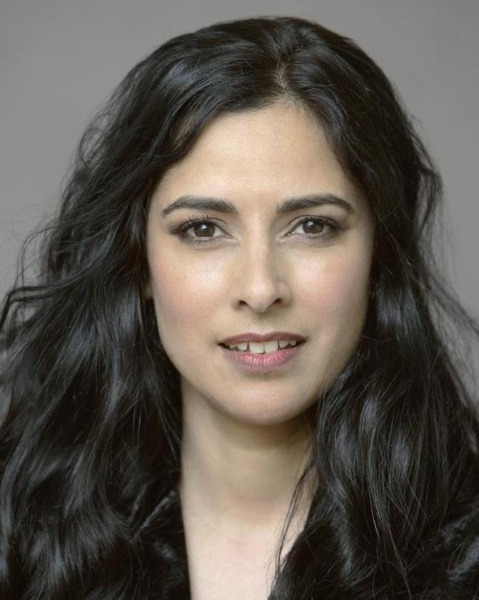 Leah Vandenberg