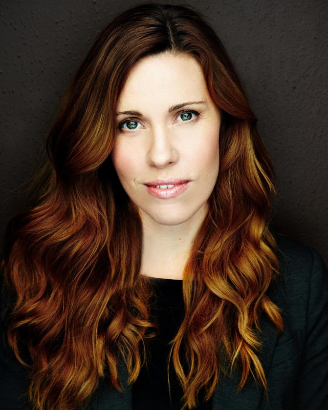 Katherine Tonkin