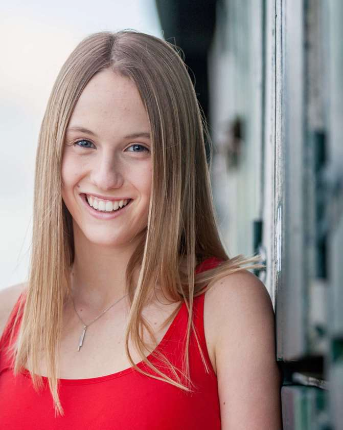 Malaika Brownlie-Armstrong